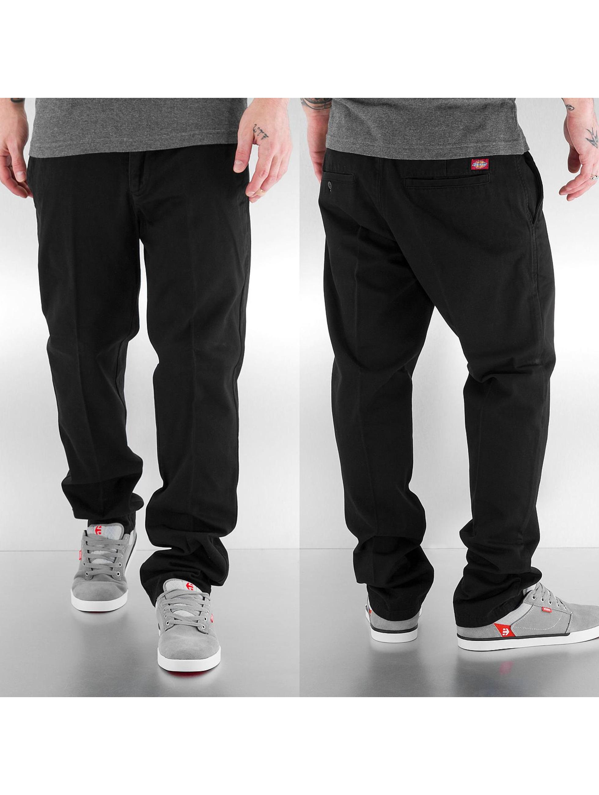Dickies Pantalon chino C182 GD noir