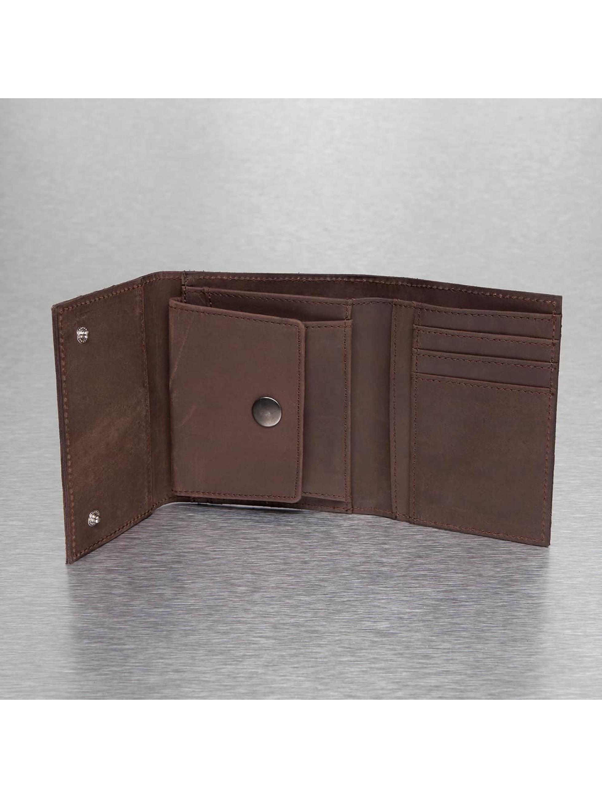 Dickies Peňaženky Owendale hnedá
