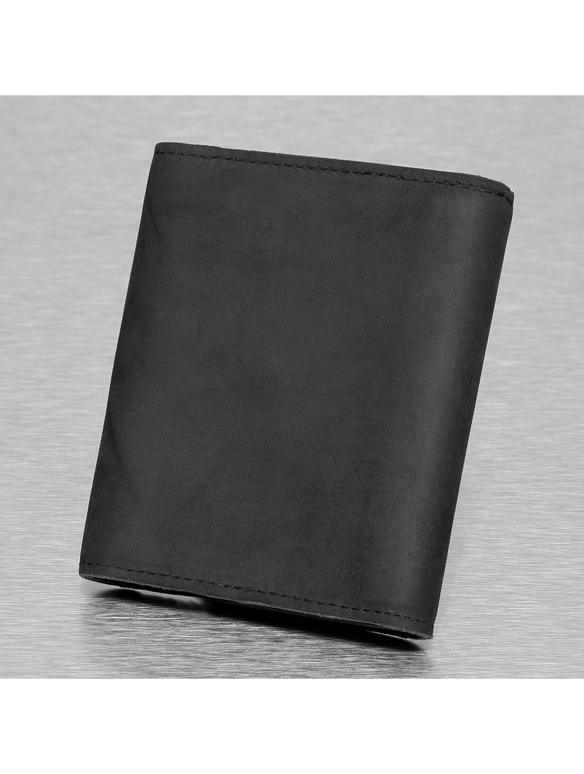 Dickies portemonnee Owendale Wallet zwart