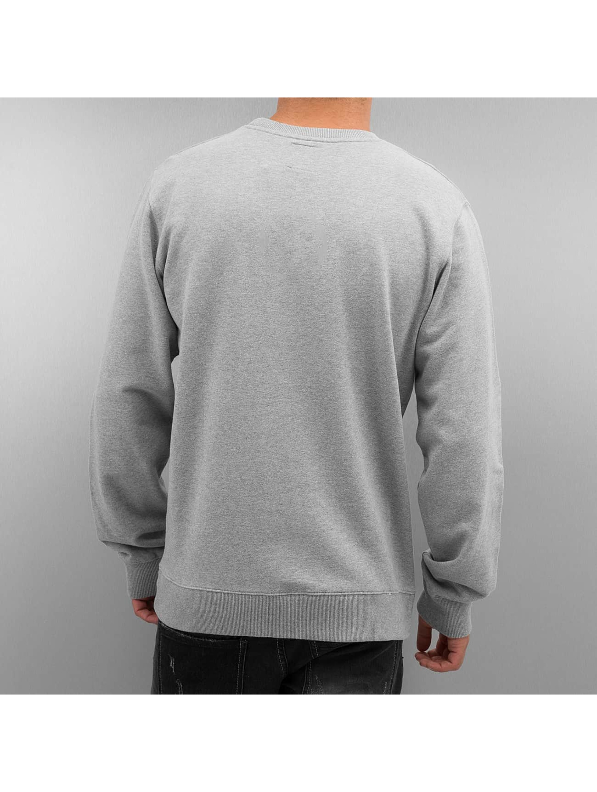 Dickies Pullover New Hampshire gray
