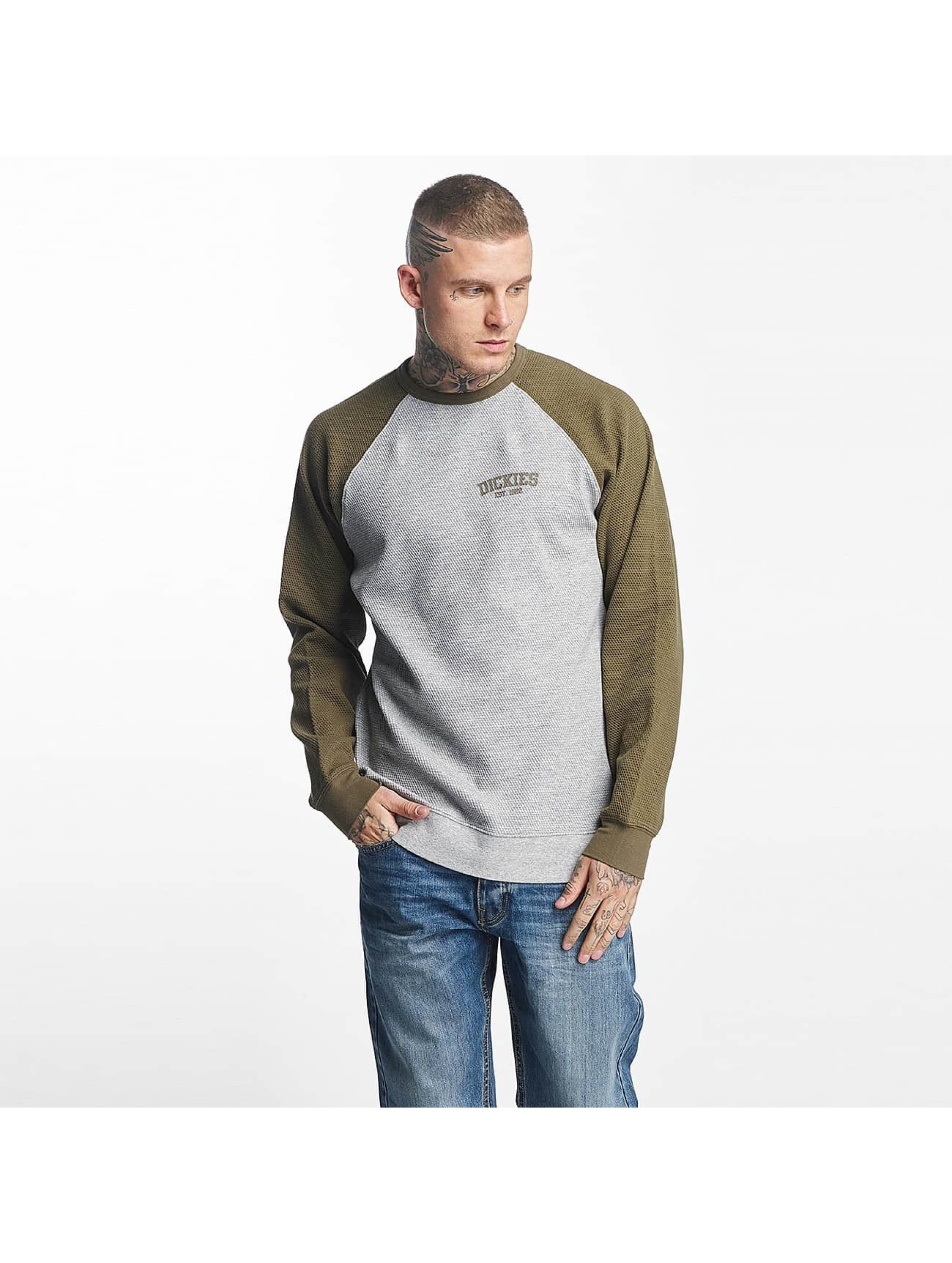 Dickies Pullover Hickory Ridge olive