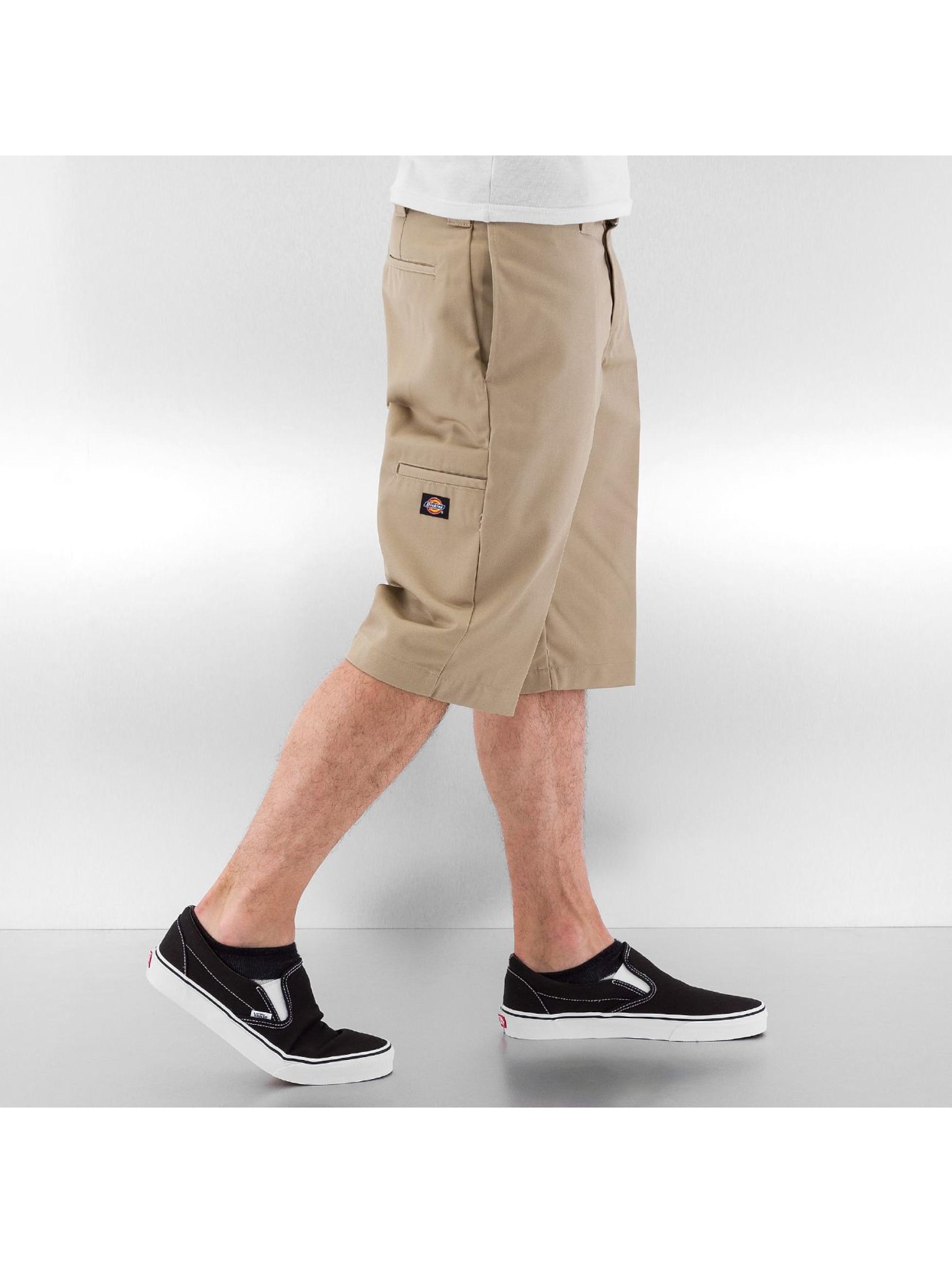 Dickies Short Slim 13 beige