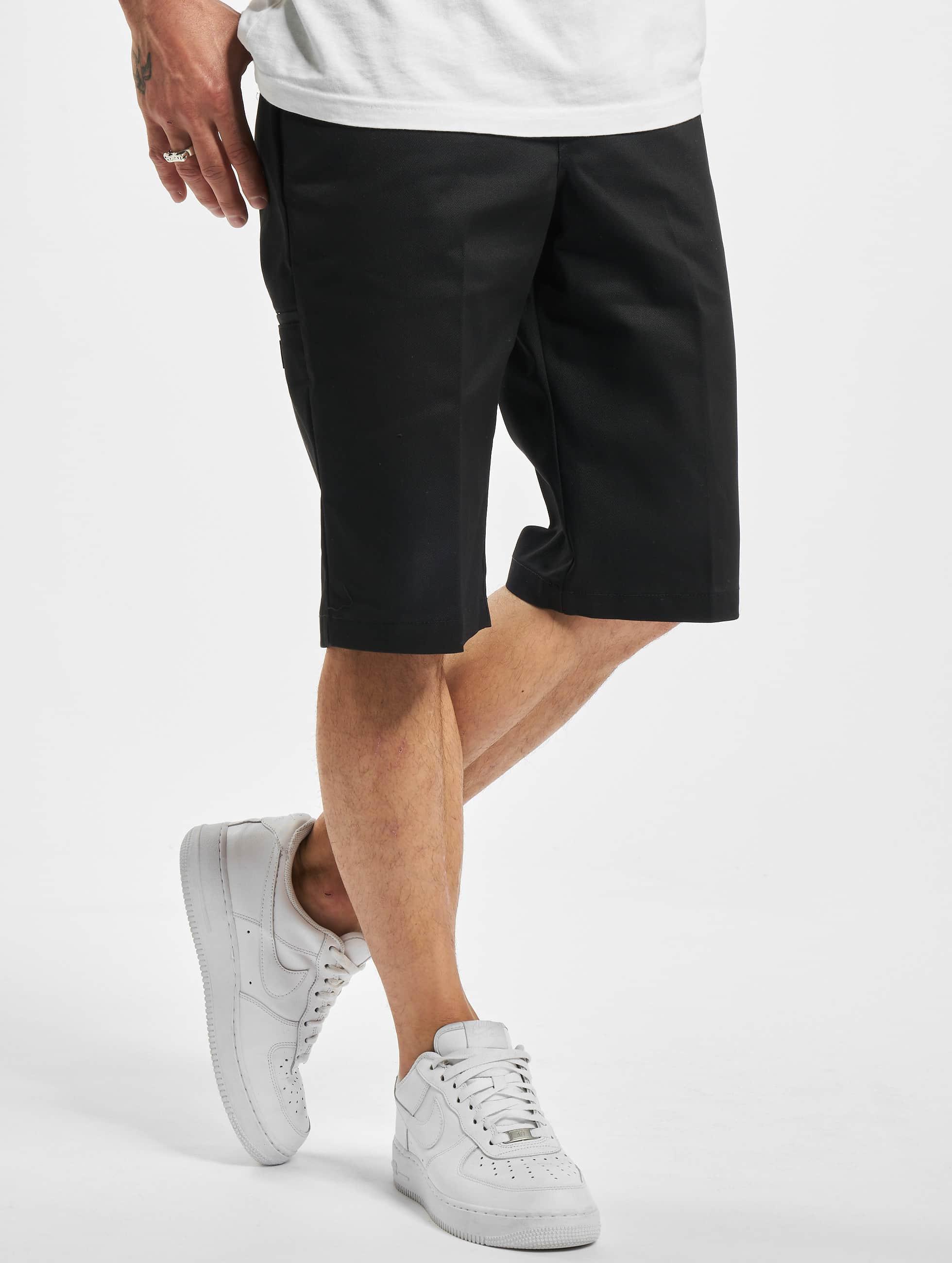 Dickies Short Slim 13 noir
