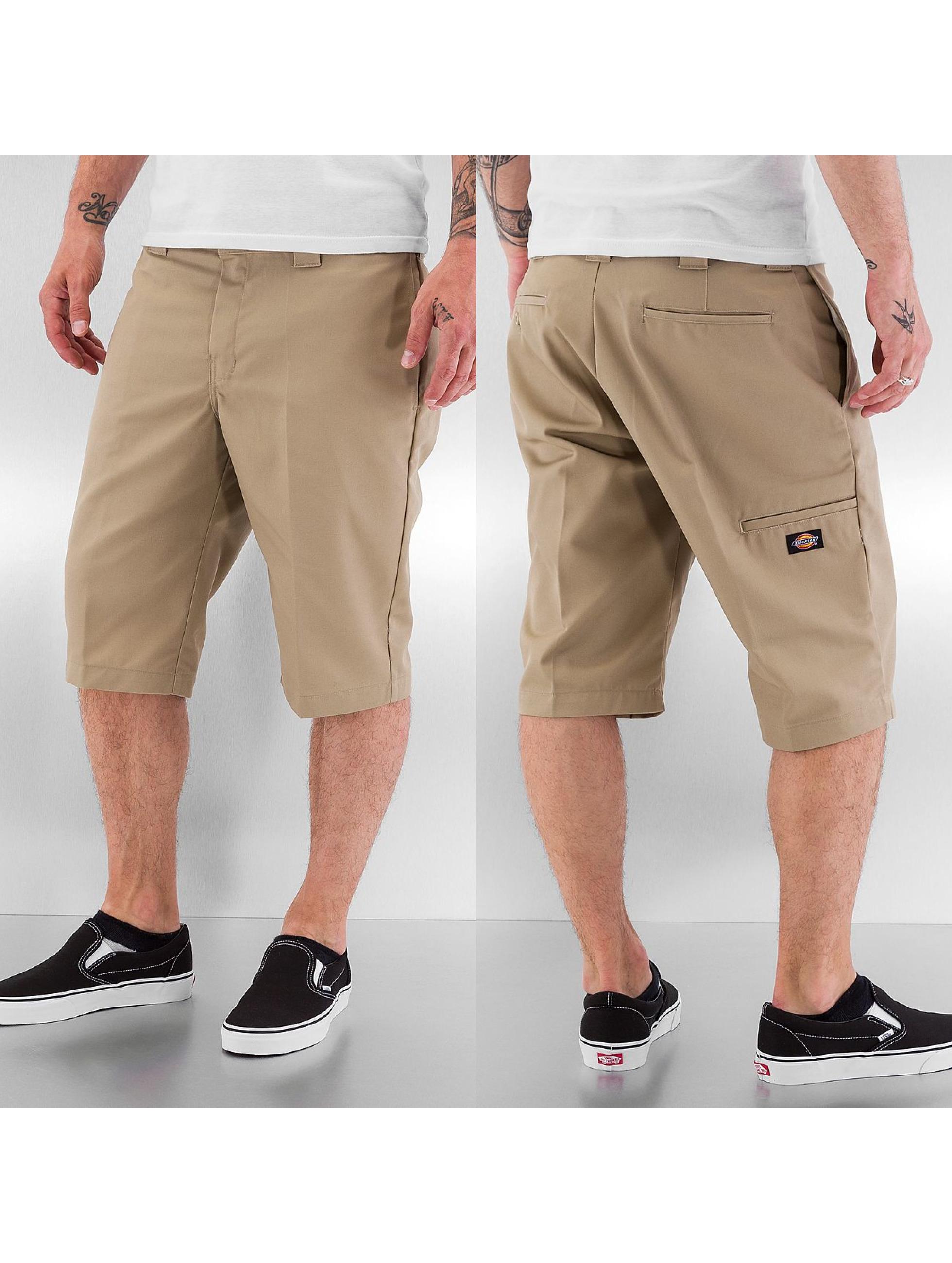 Dickies Shorts Slim 13 beige
