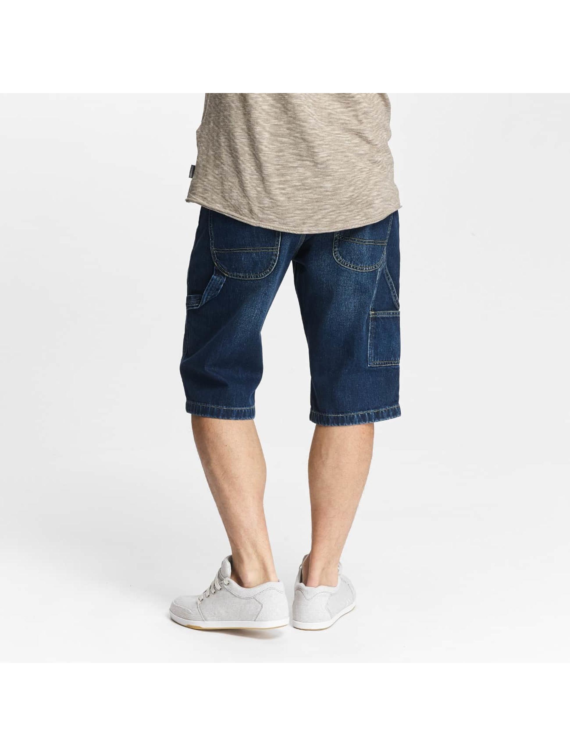 Dickies Shorts Kentucky blå