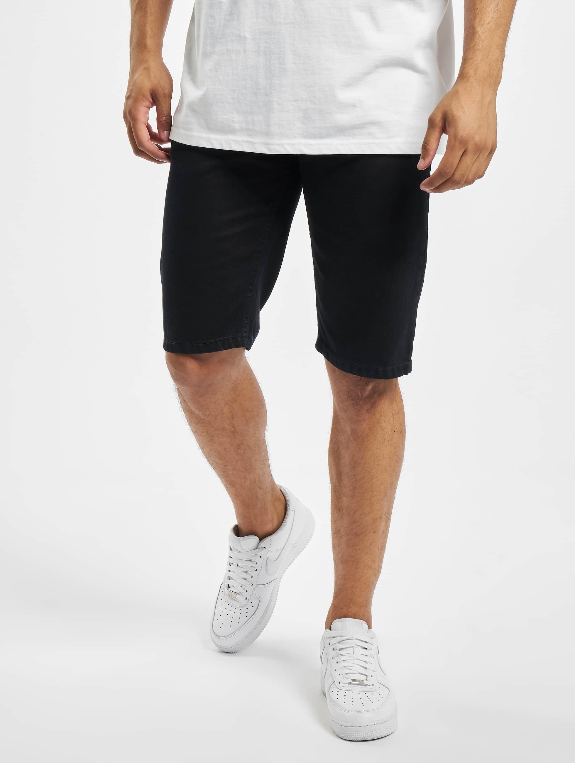 Dickies Shorts Michigan schwarz