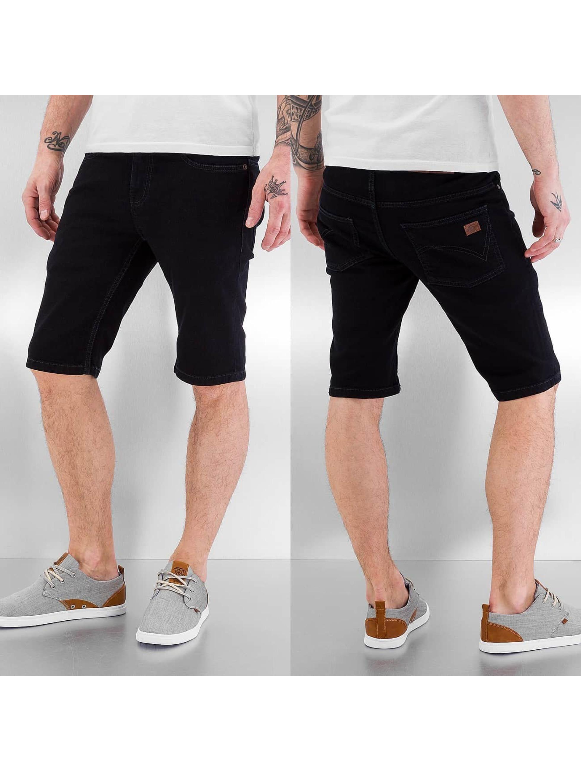 Dickies Shorts Louisiana schwarz