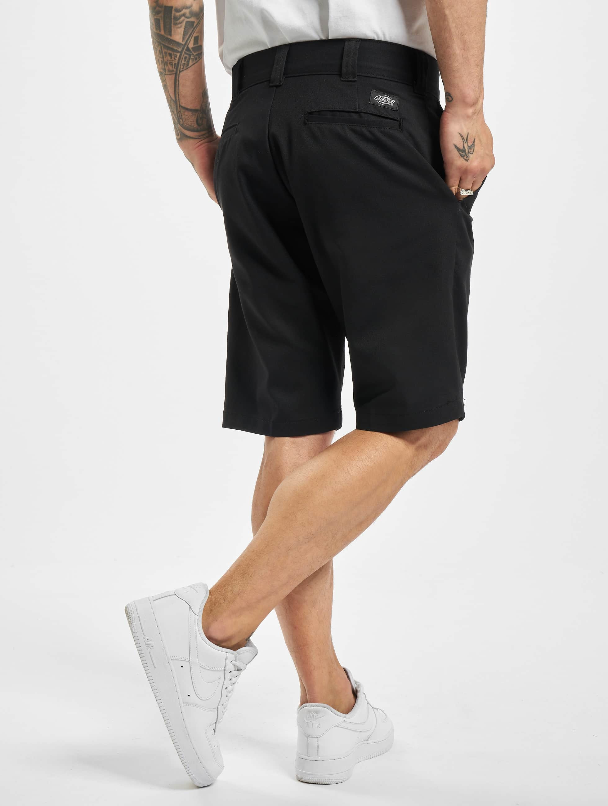 Dickies shorts Industrial Work zwart