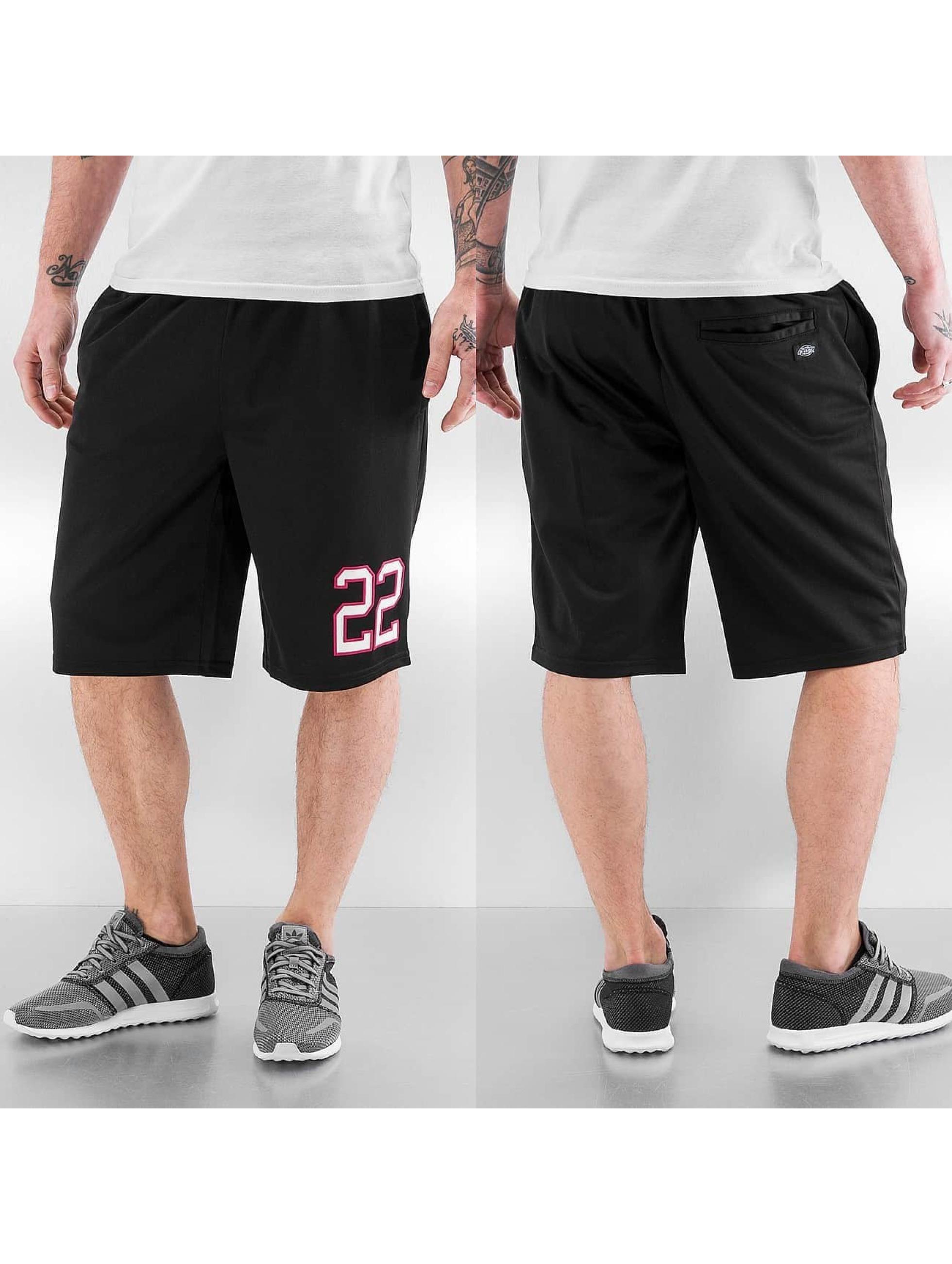 Dickies shorts Niland zwart