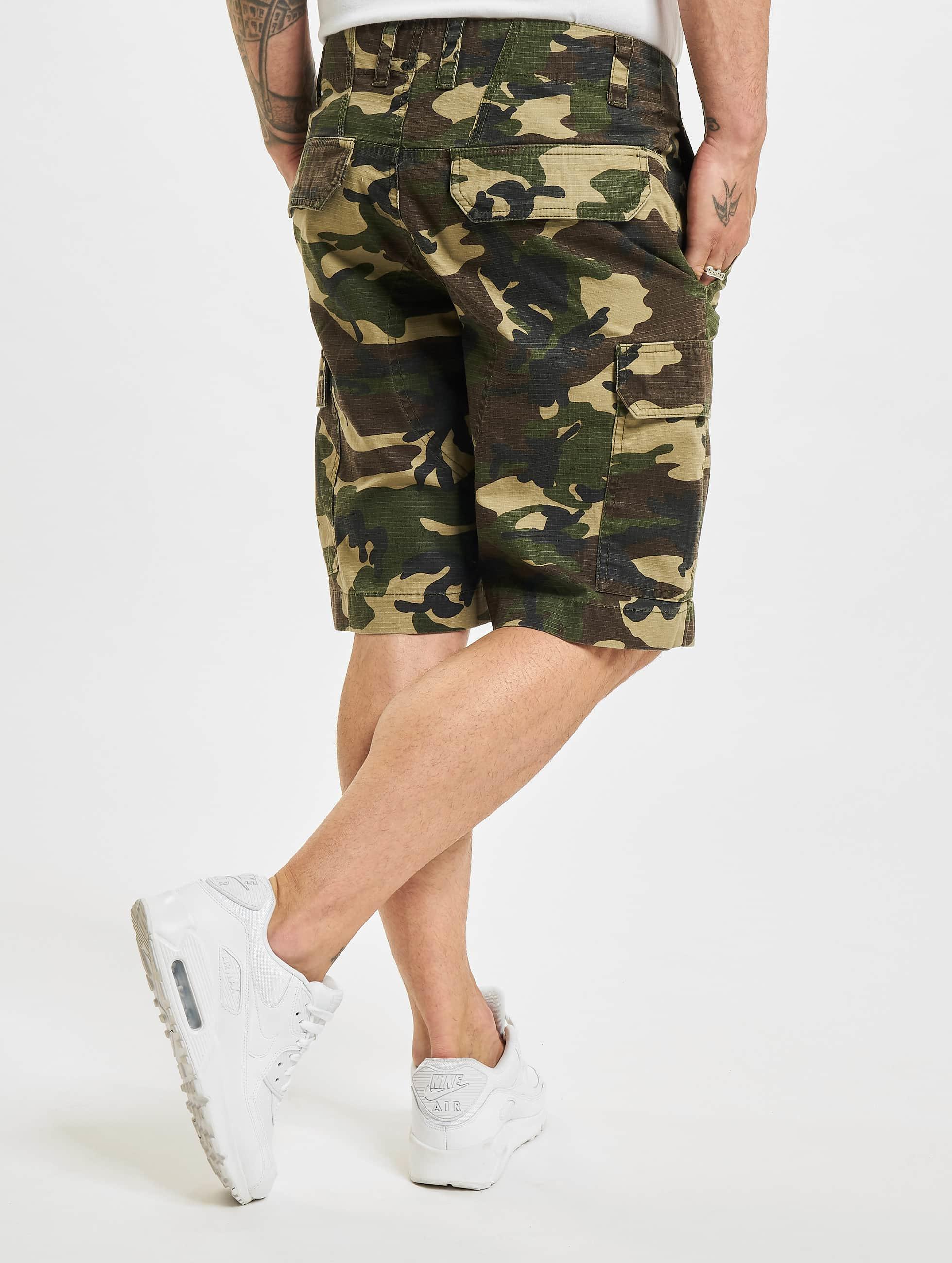 Dickies Shortsit New York camouflage