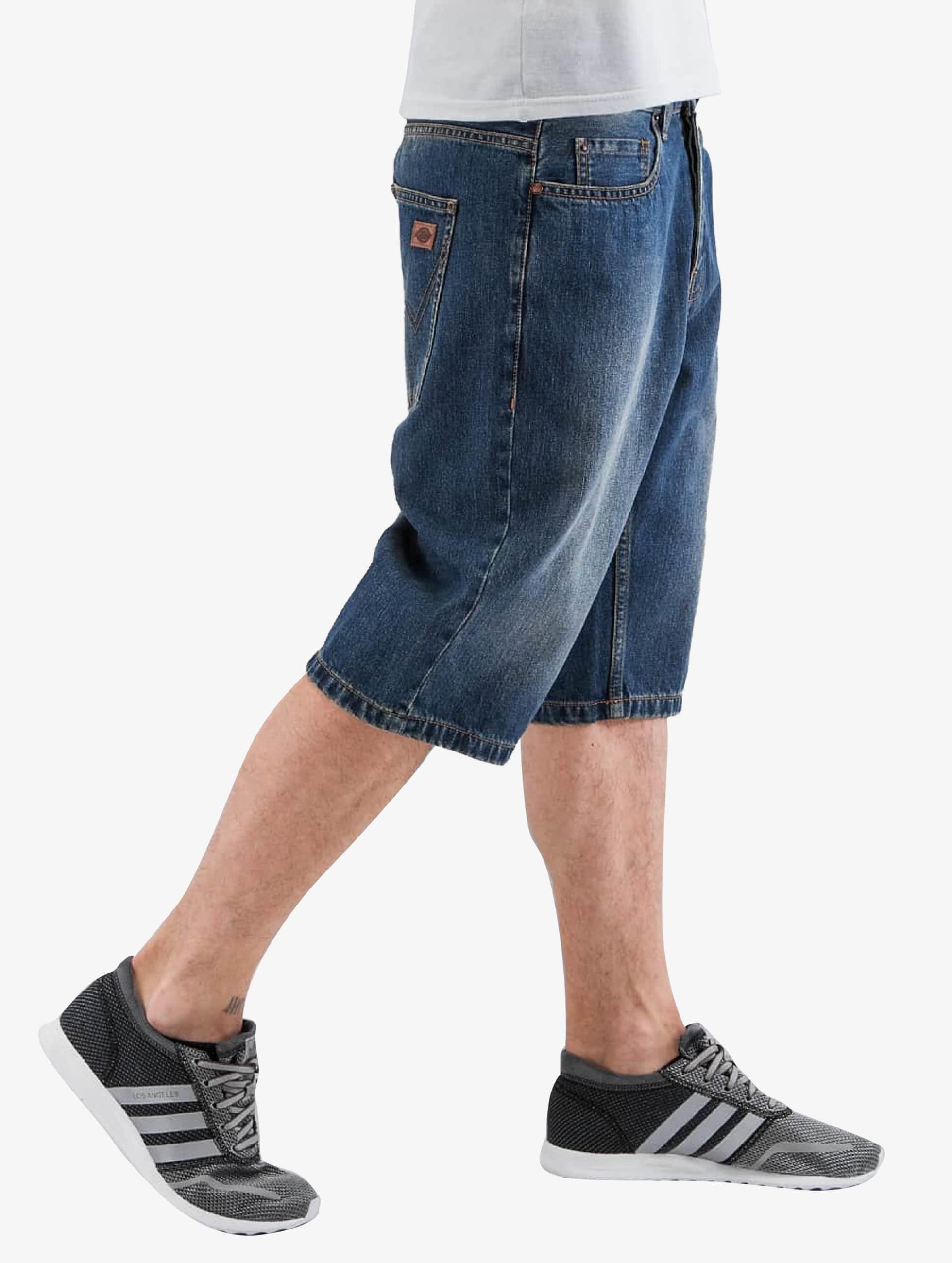 Dickies Shortsit Pensacola sininen