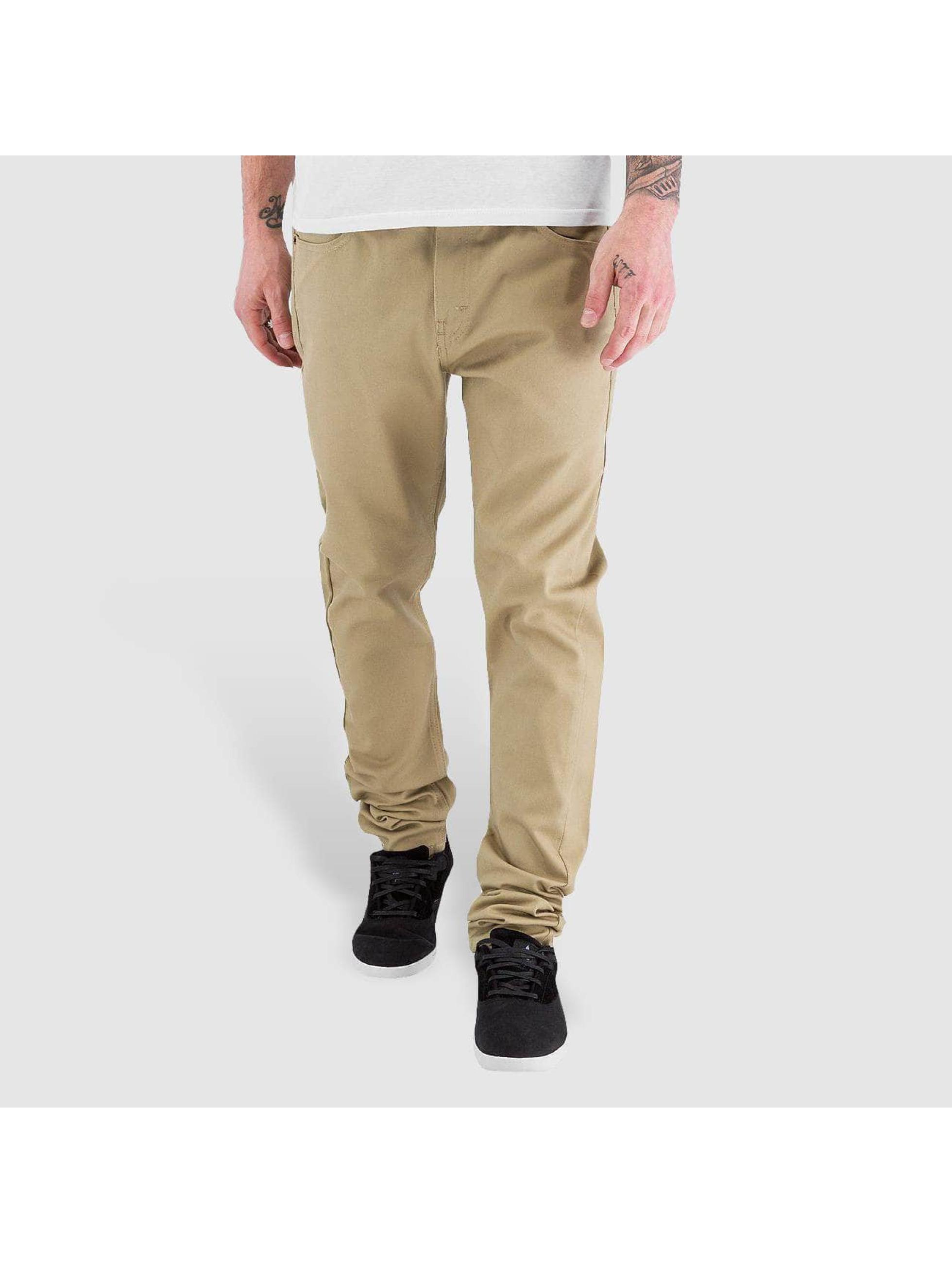Dickies Skinny Jeans Slim Skinny beige