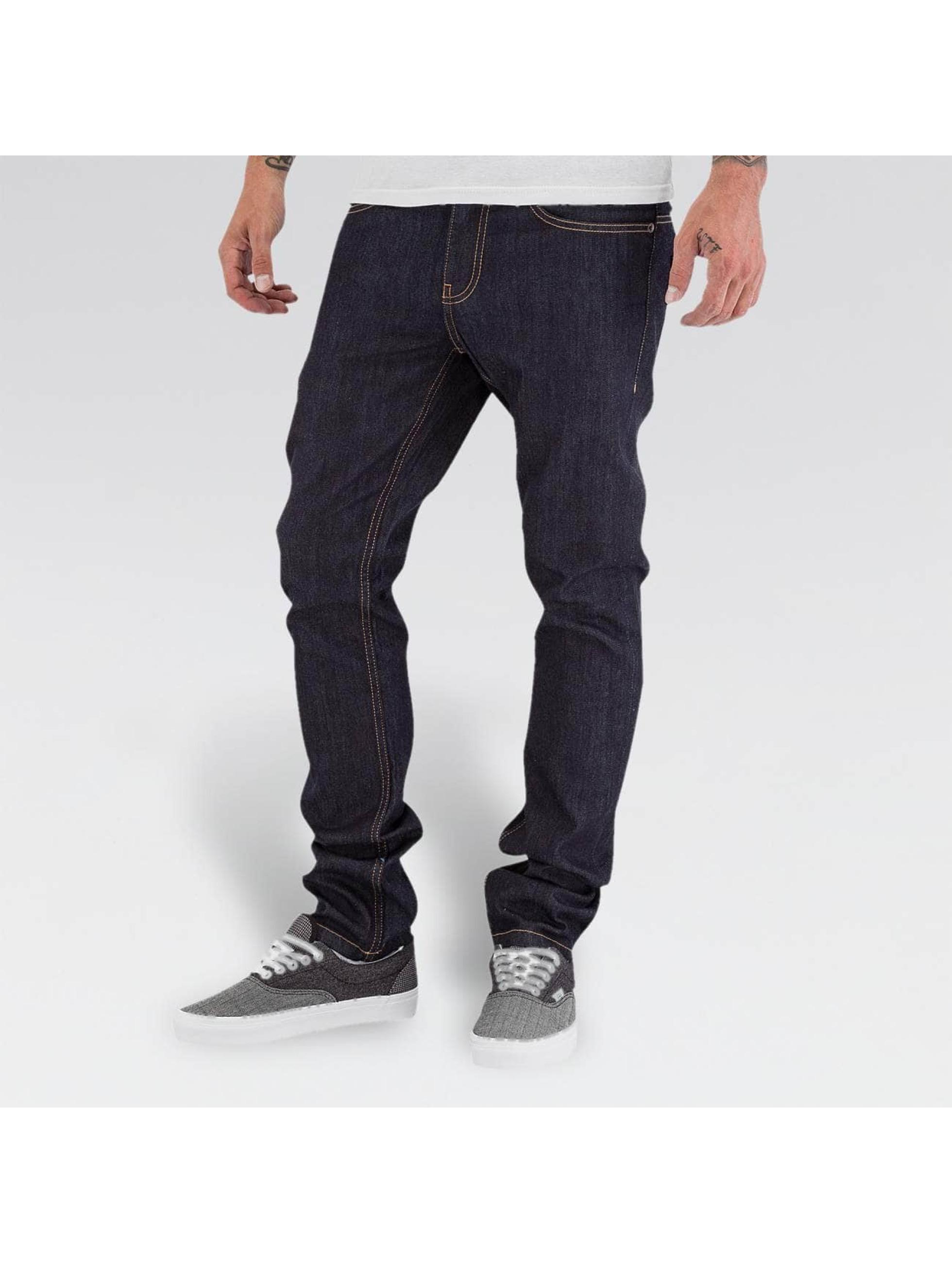 Dickies Skinny jeans Louisiana blauw