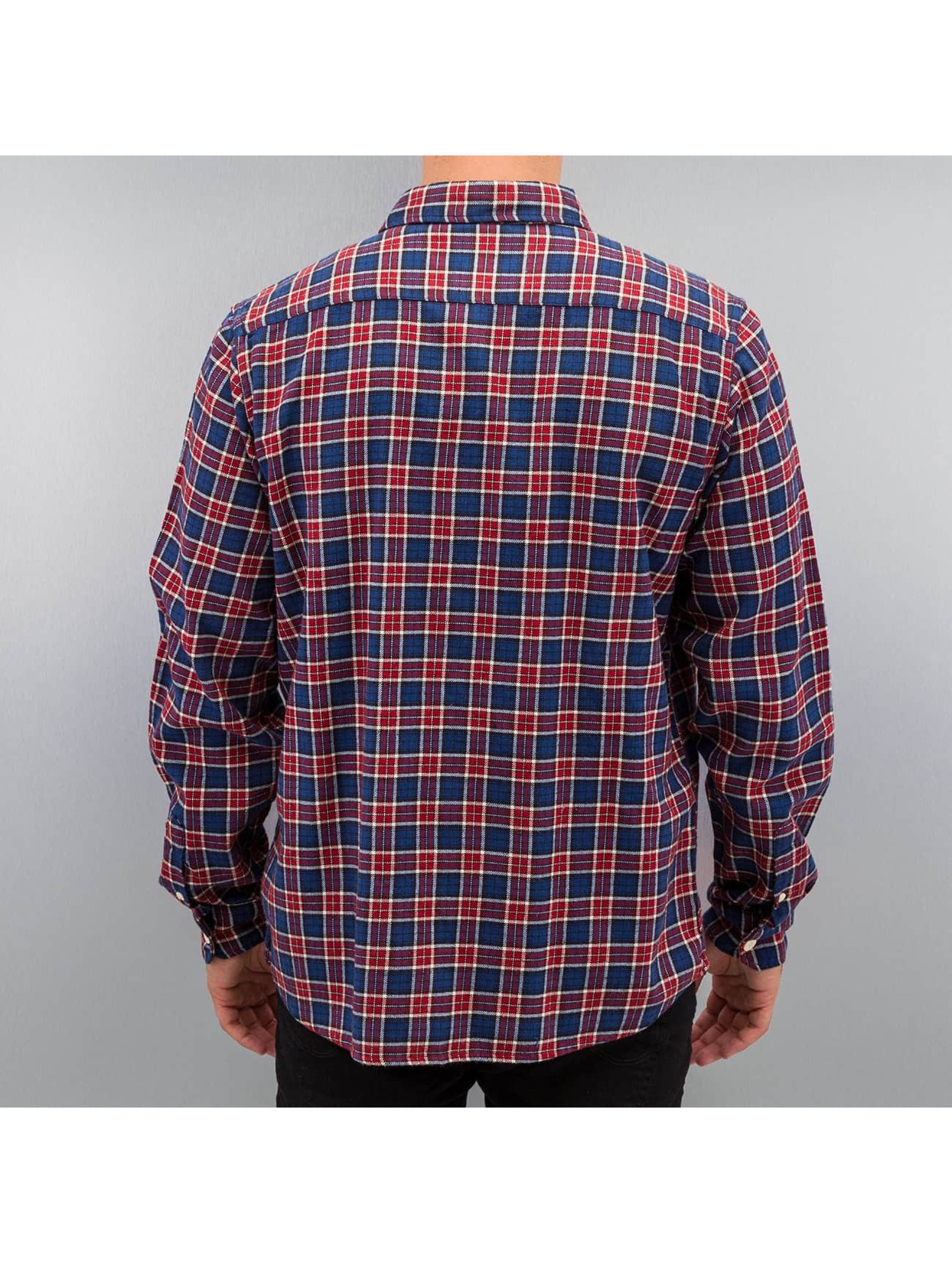Dickies Skjorta Oldenburg blå