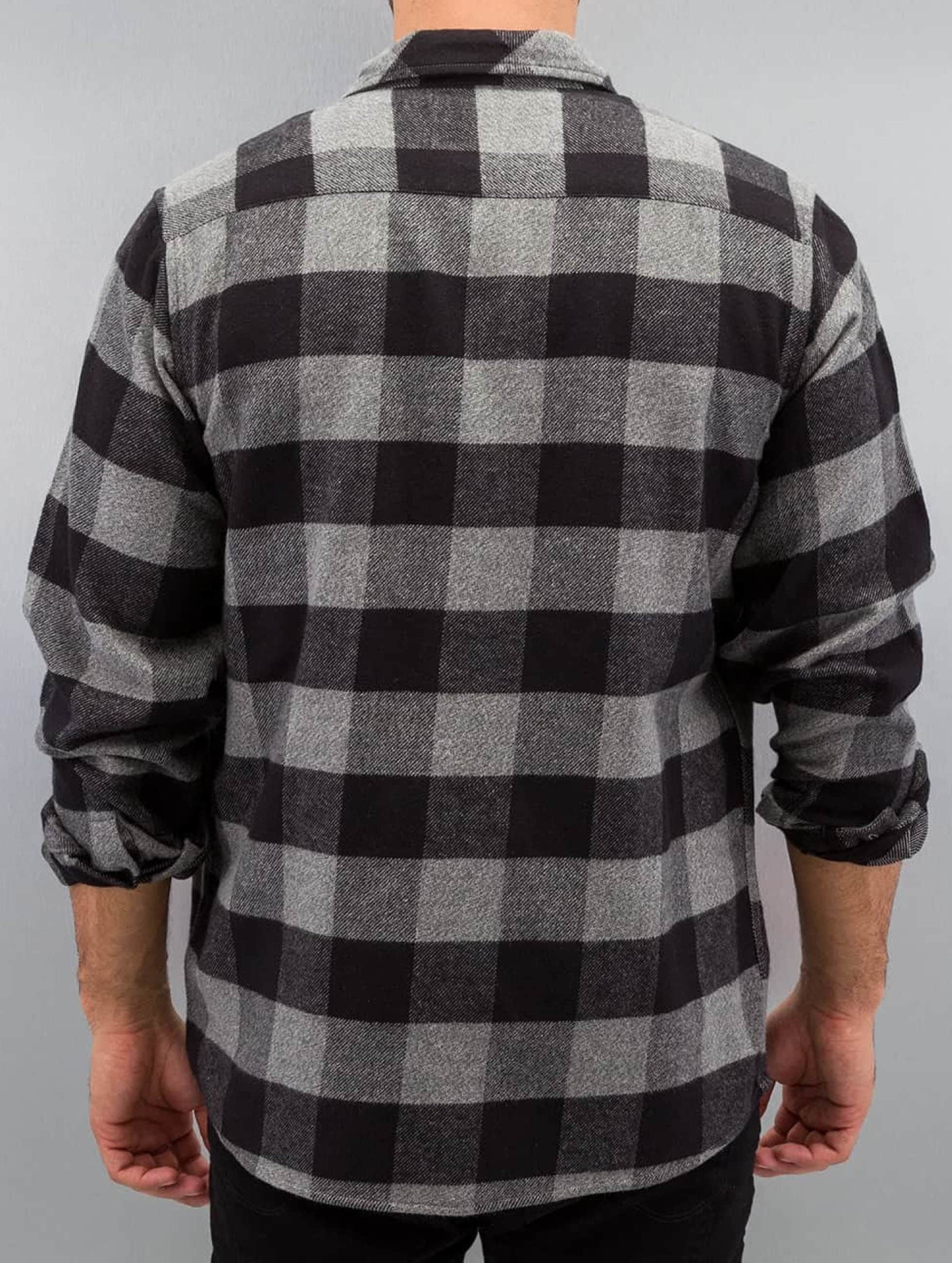 Dickies Skjorter Sacramento grå