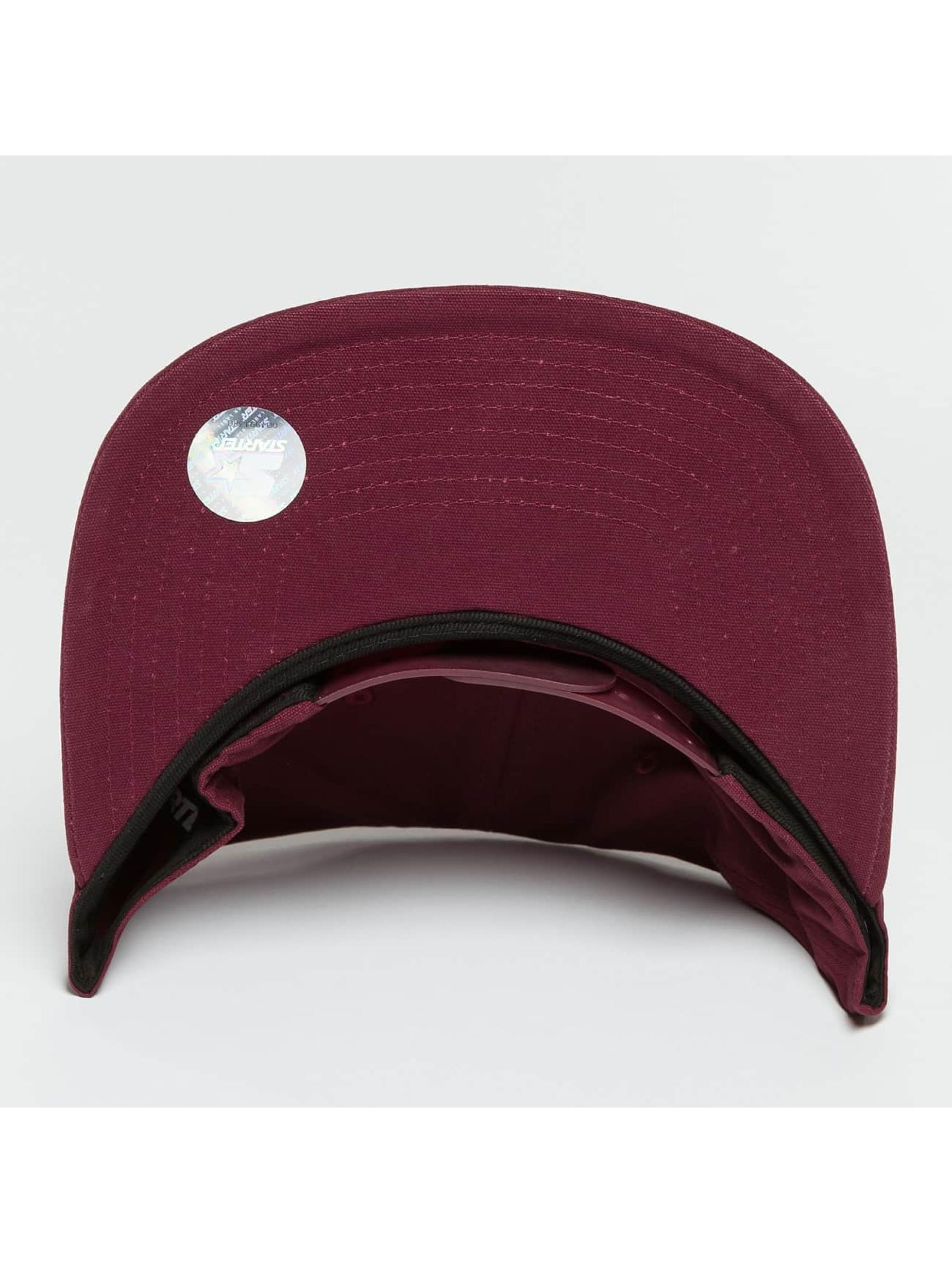 Dickies Snapback Cap Minnesota rot