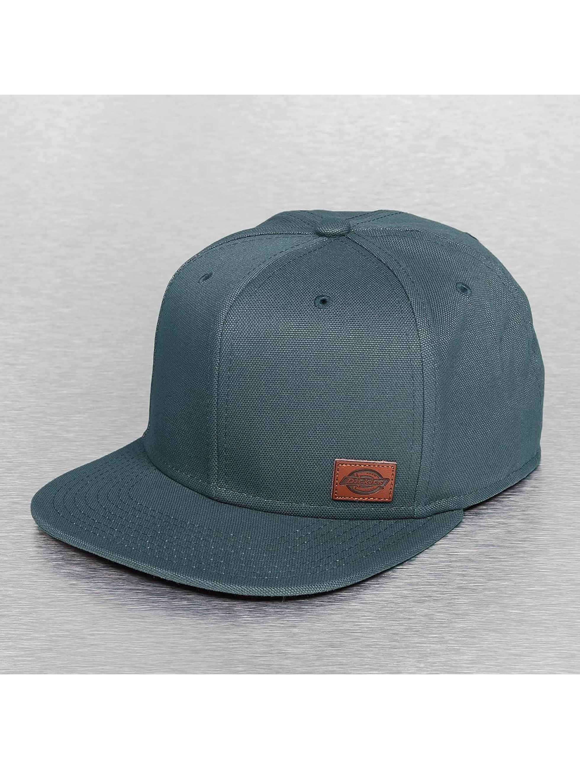 Dickies Snapback Caps Minnesota harmaa
