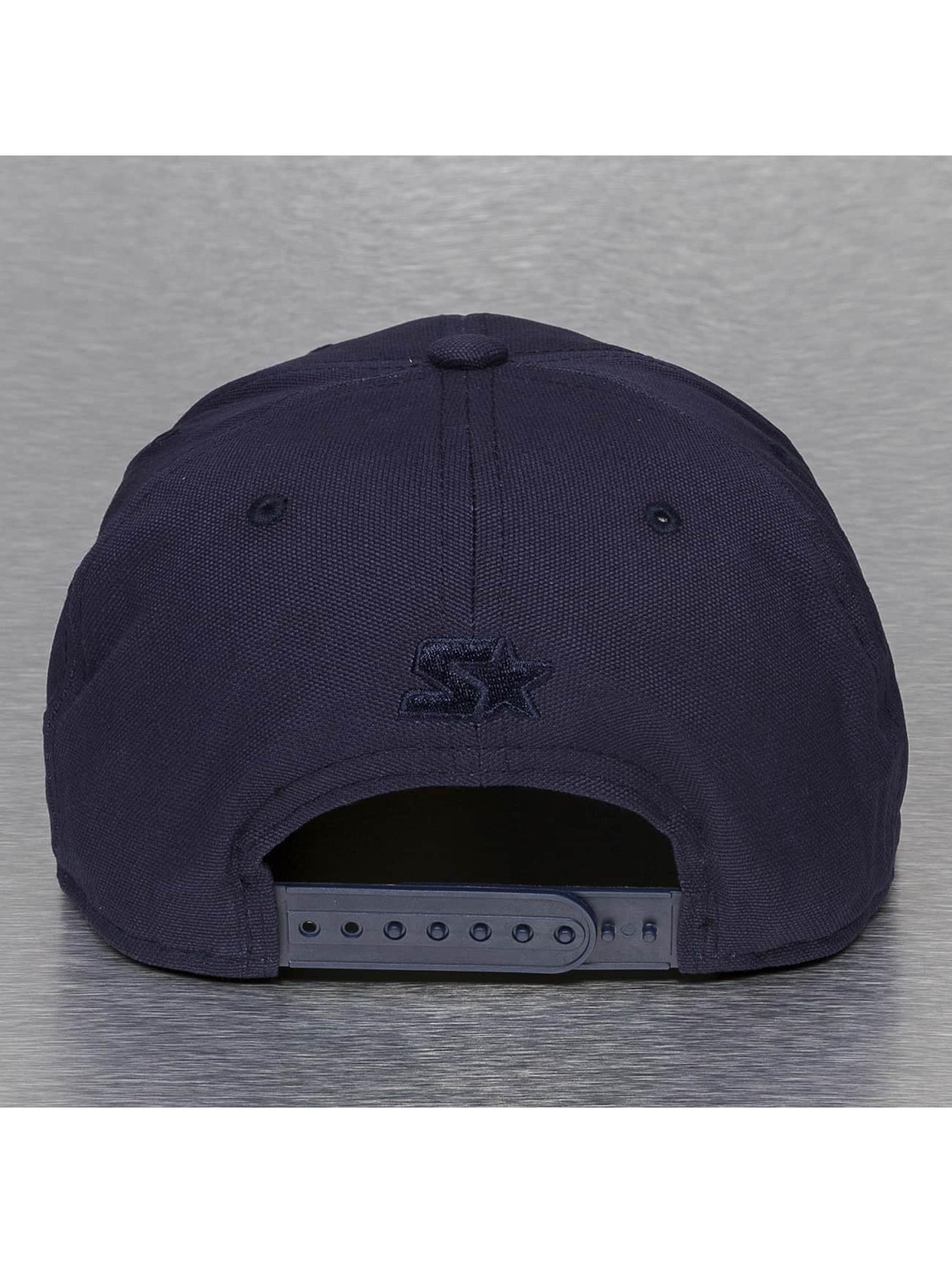 Dickies Snapback Caps Minnesota sininen