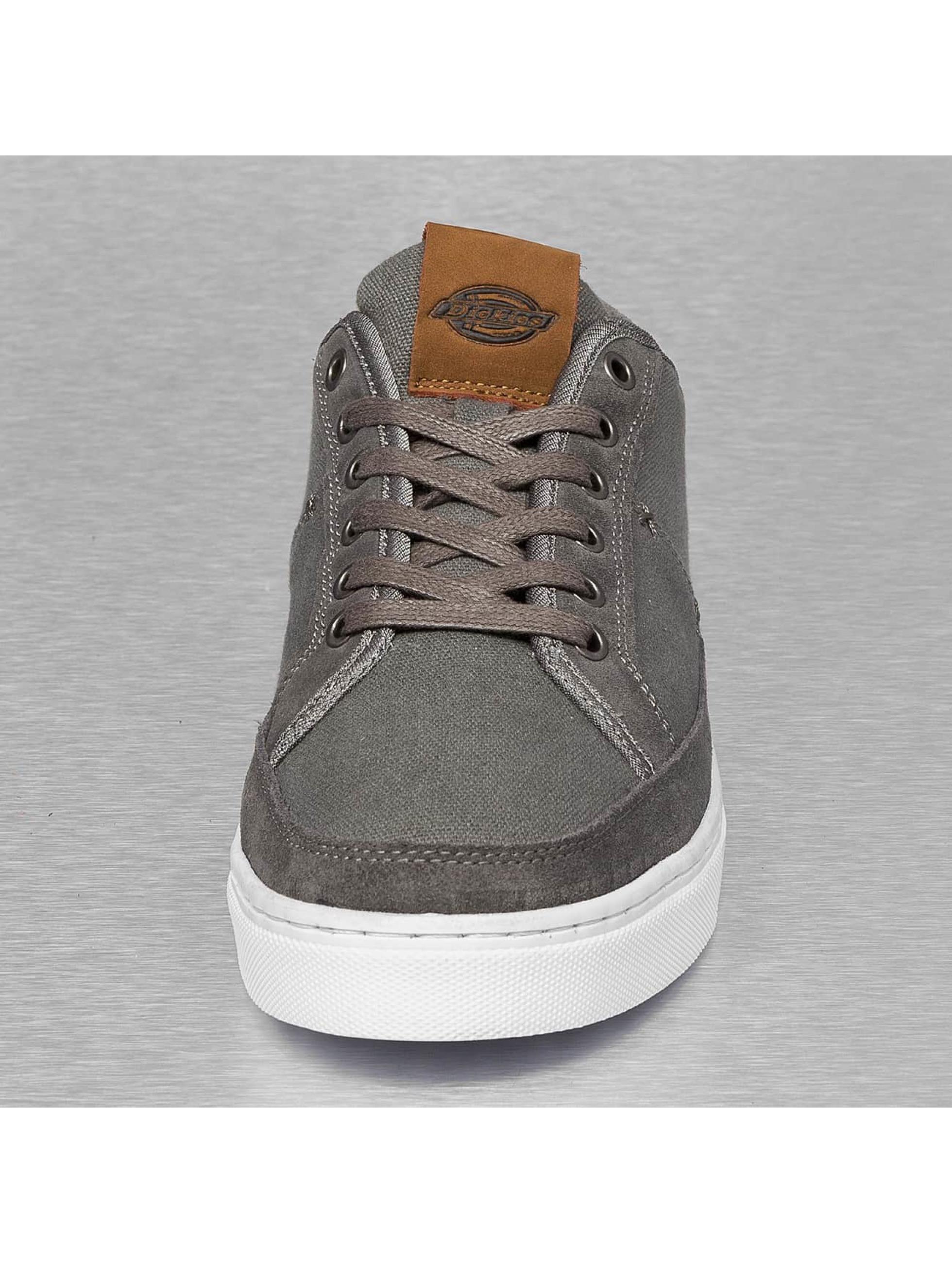 Dickies Sneaker New Jersey grau