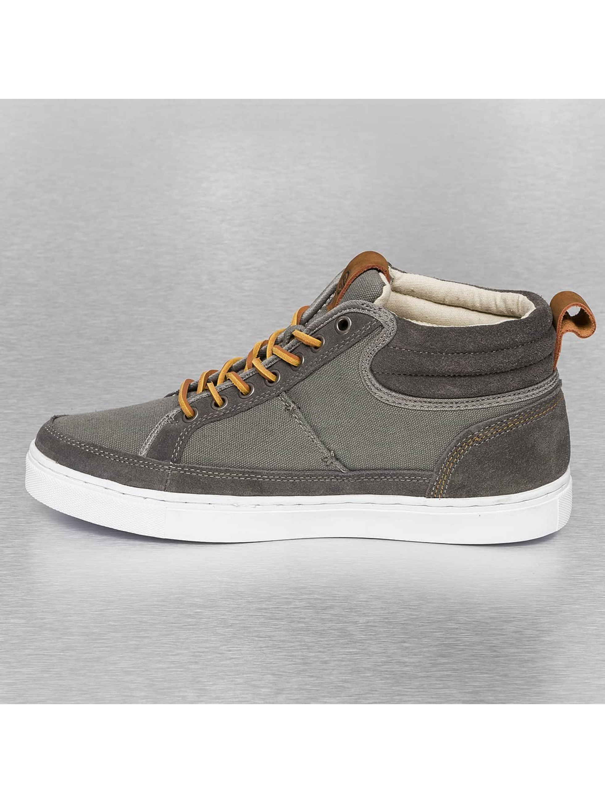 Dickies Sneaker Connecticut grau