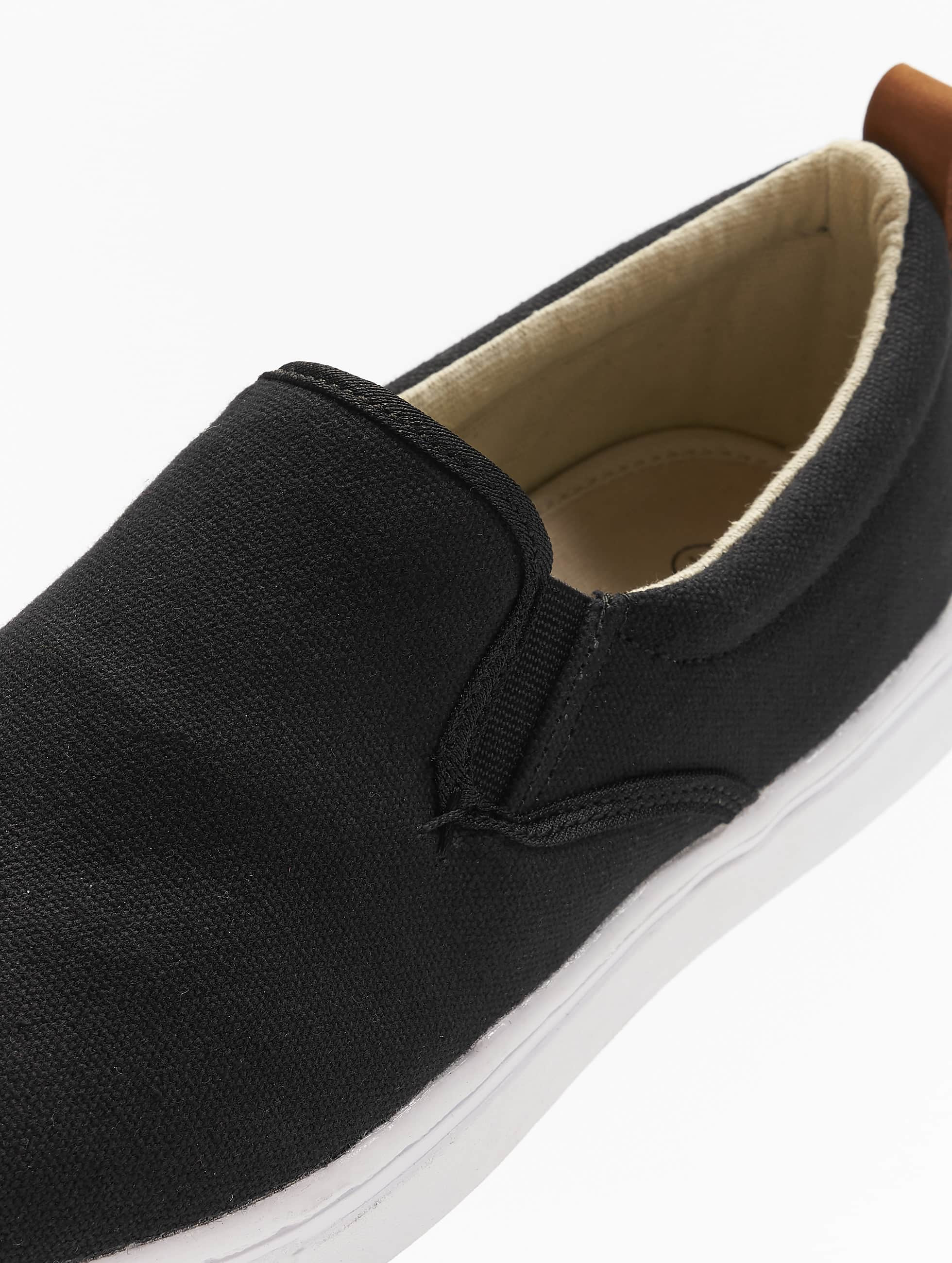 Dickies sneaker Kansas zwart