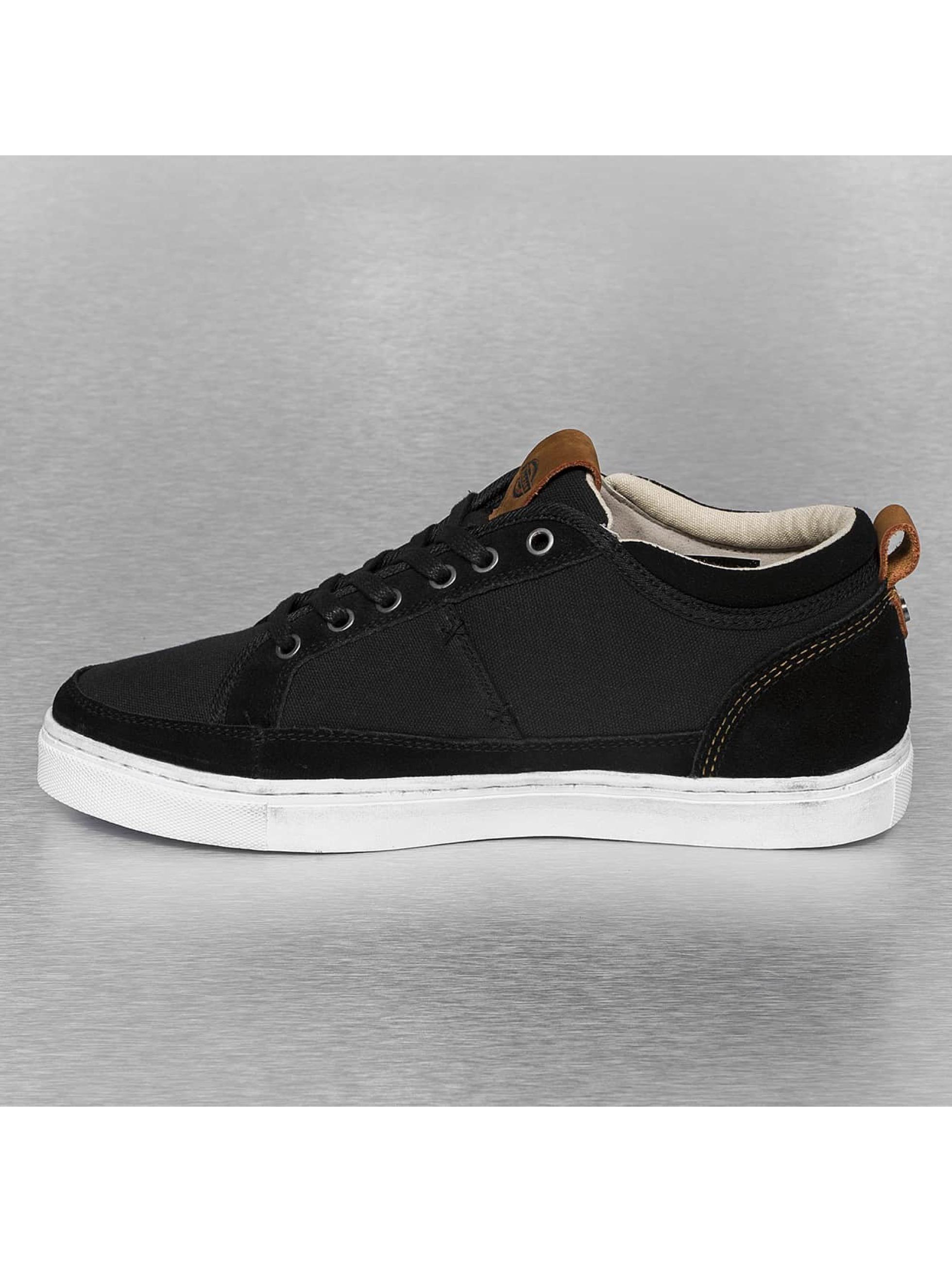 Dickies sneaker New Jersey zwart