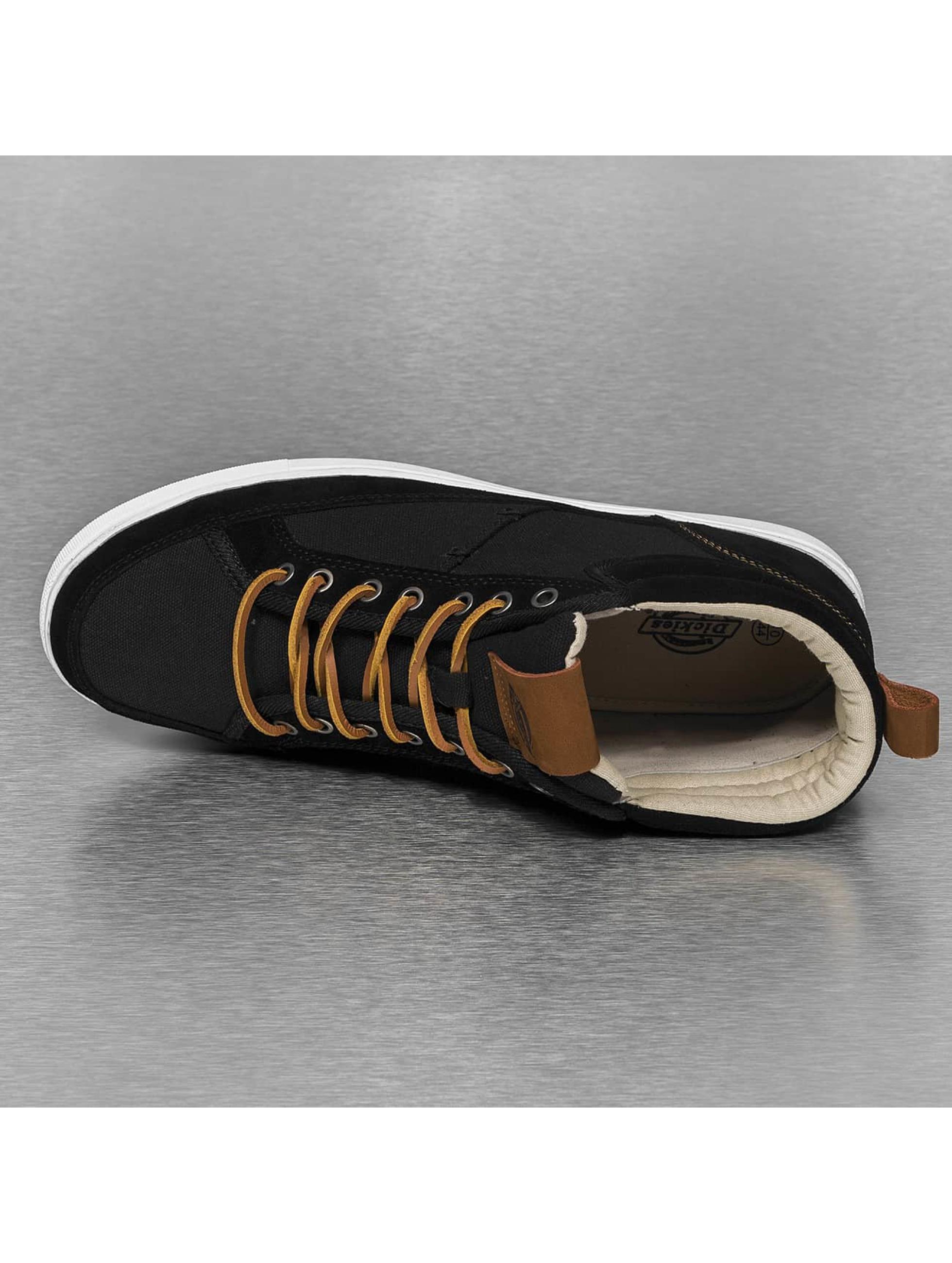 Dickies sneaker Connecticut zwart