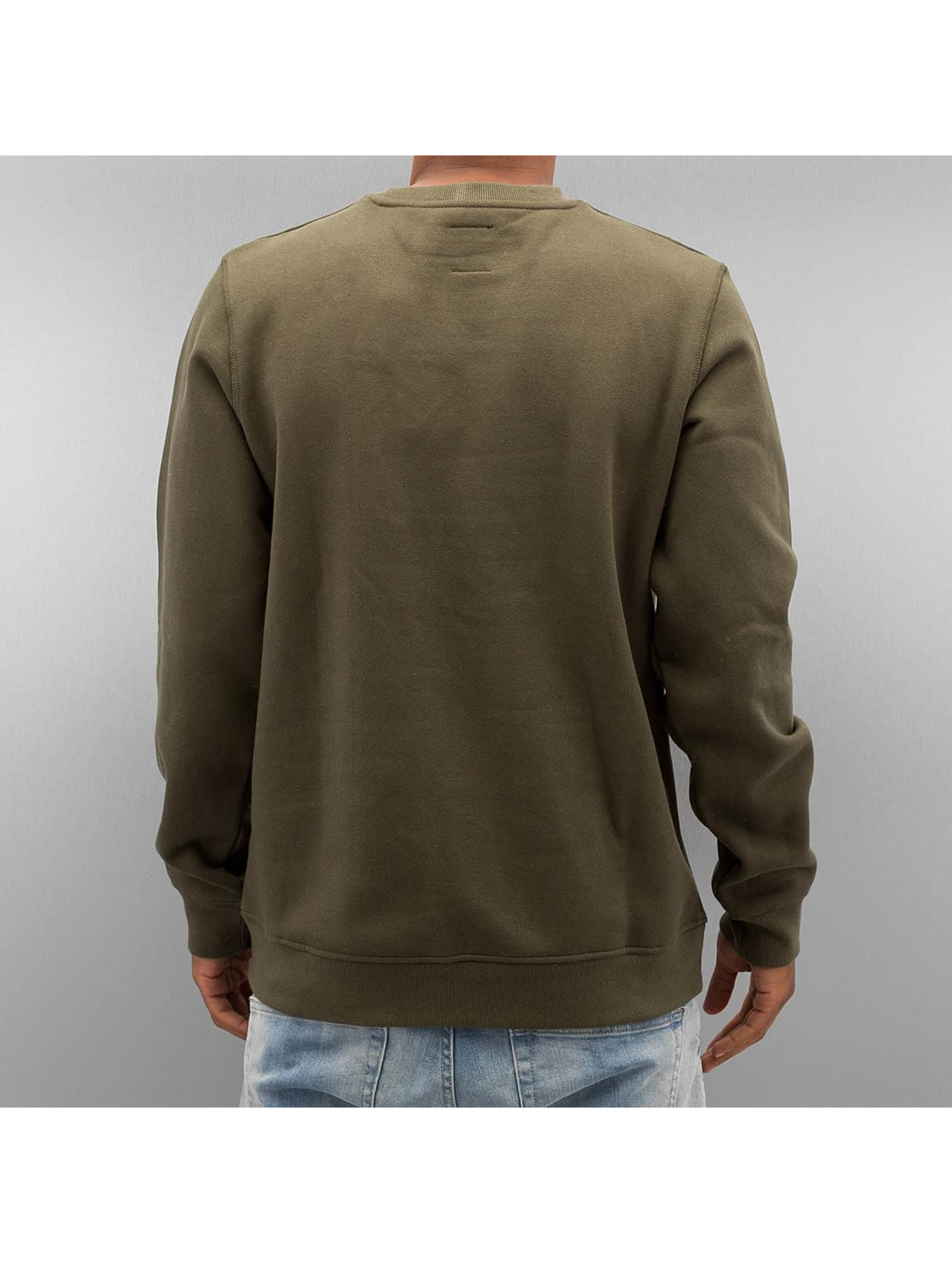 Dickies Sweat & Pull Vermont olive