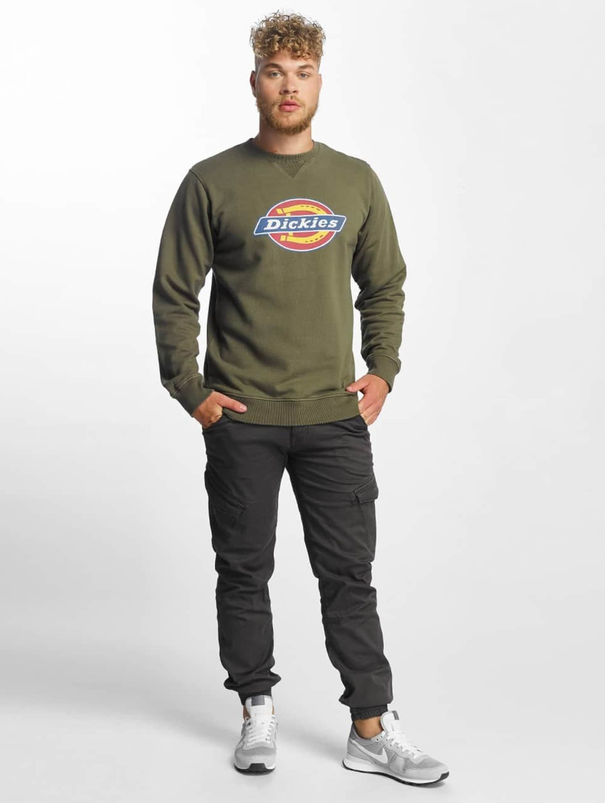 Dickies Swetry HS oliwkowy