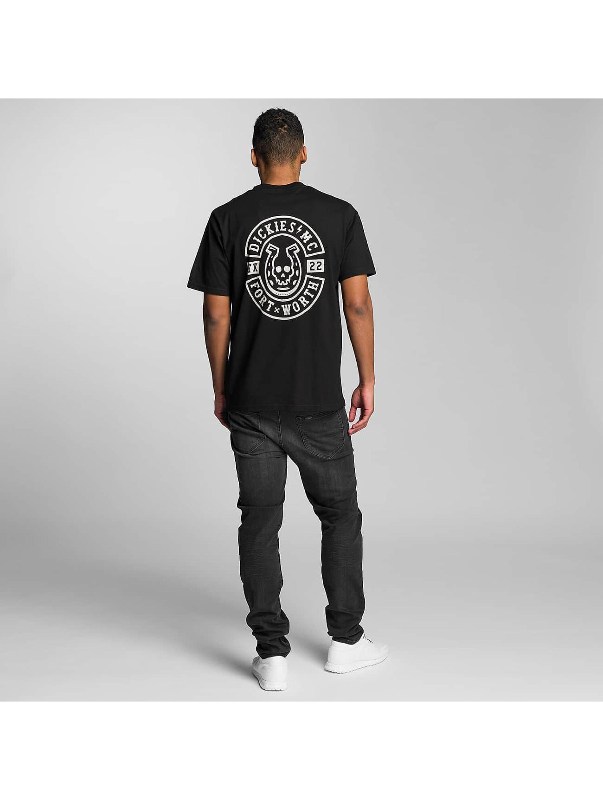 Dickies T-Shirt Biscoe black
