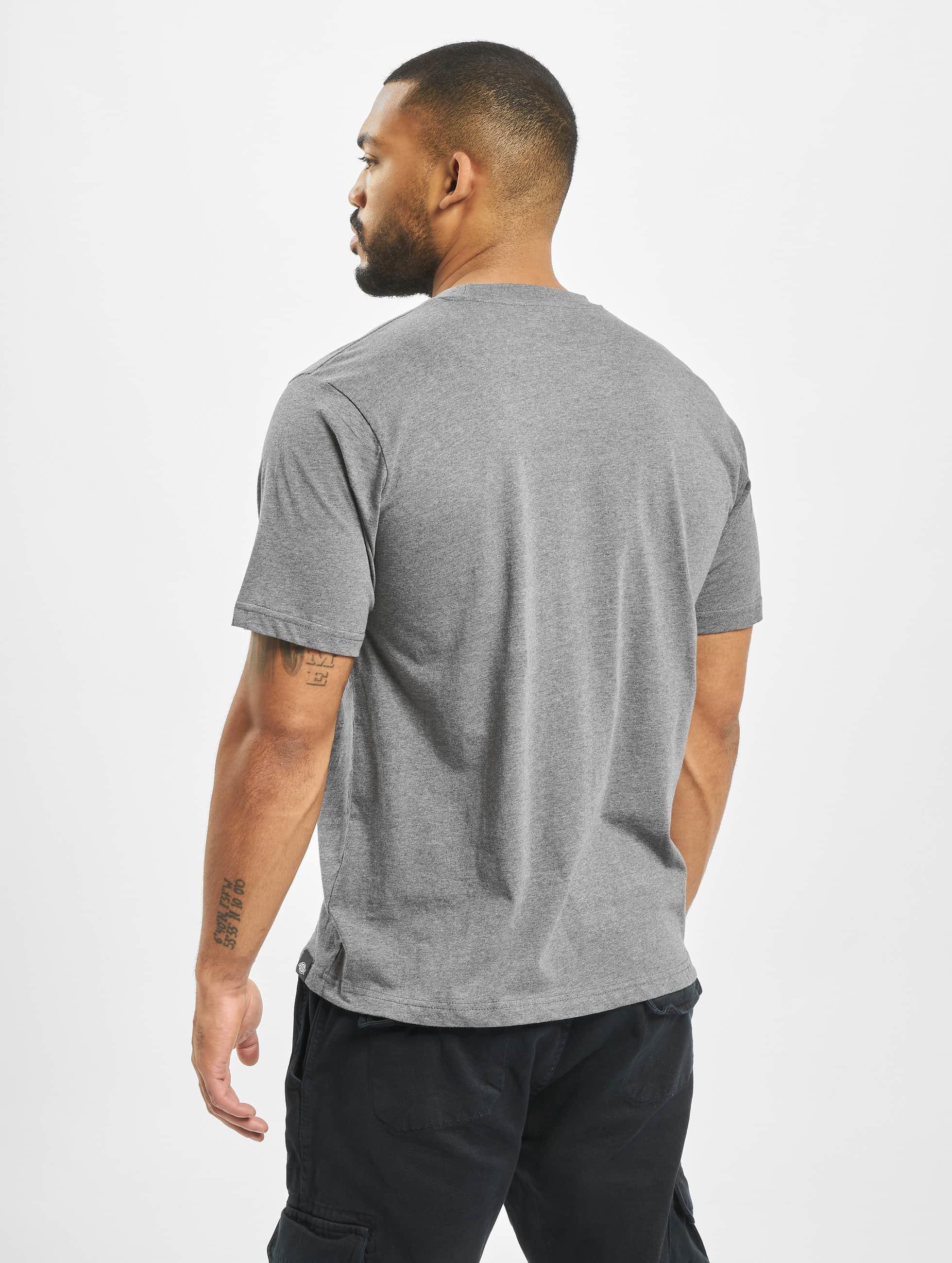 Dickies t-shirt 3er-Pack grijs