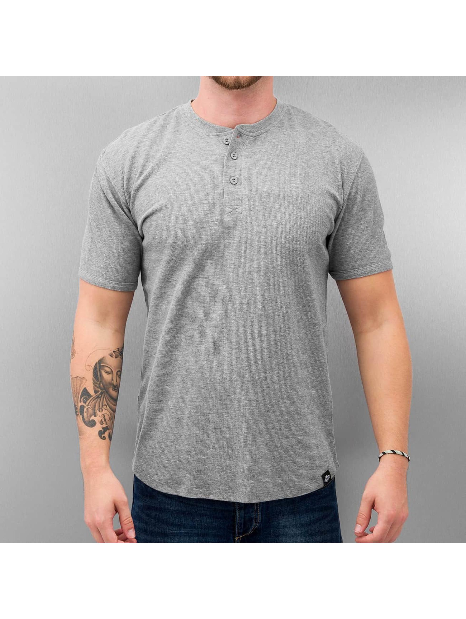 Dickies T-Shirt Hixton gris