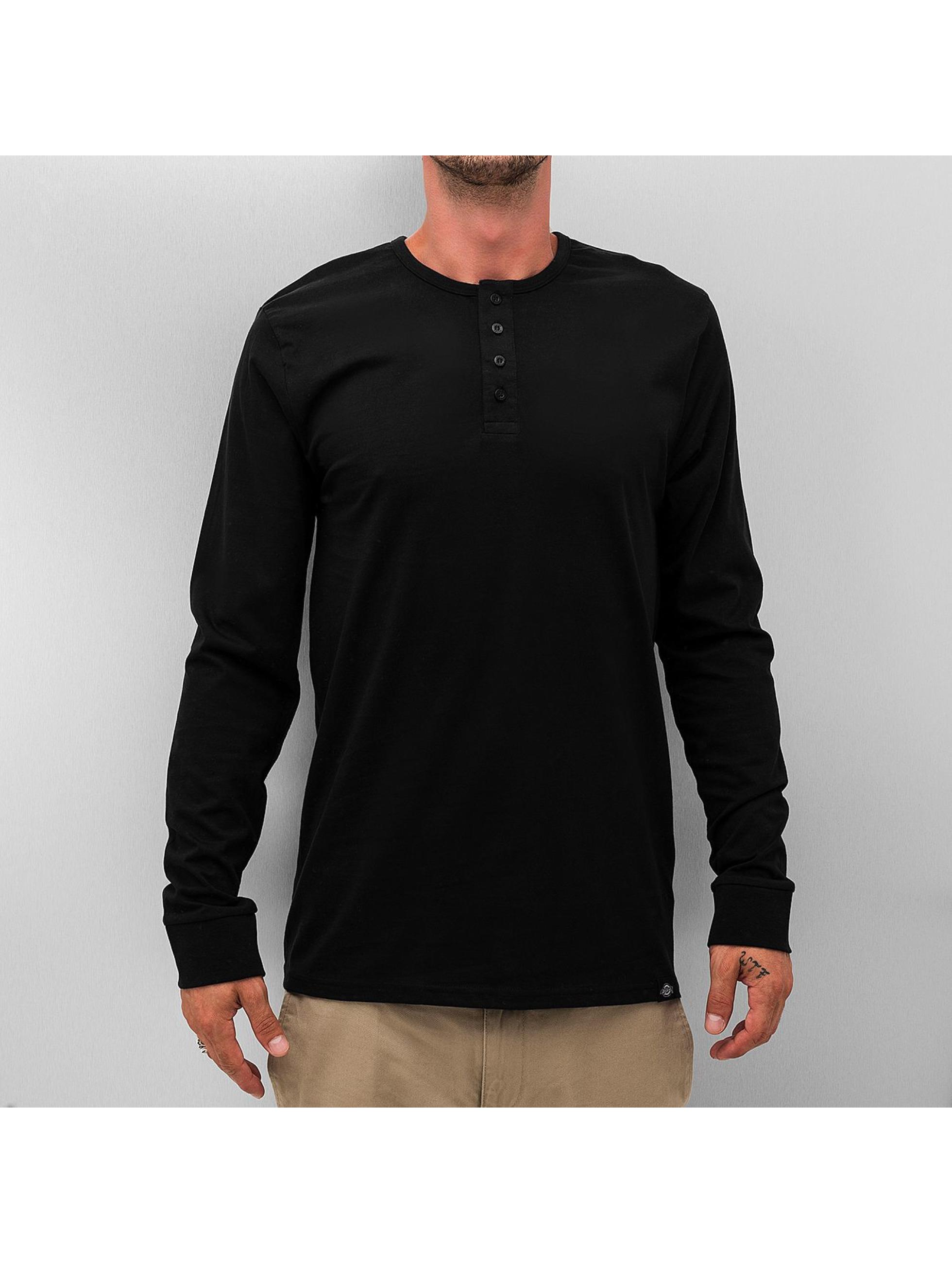 Dickies T-Shirt manches longues Seibert 2-Pack blanc