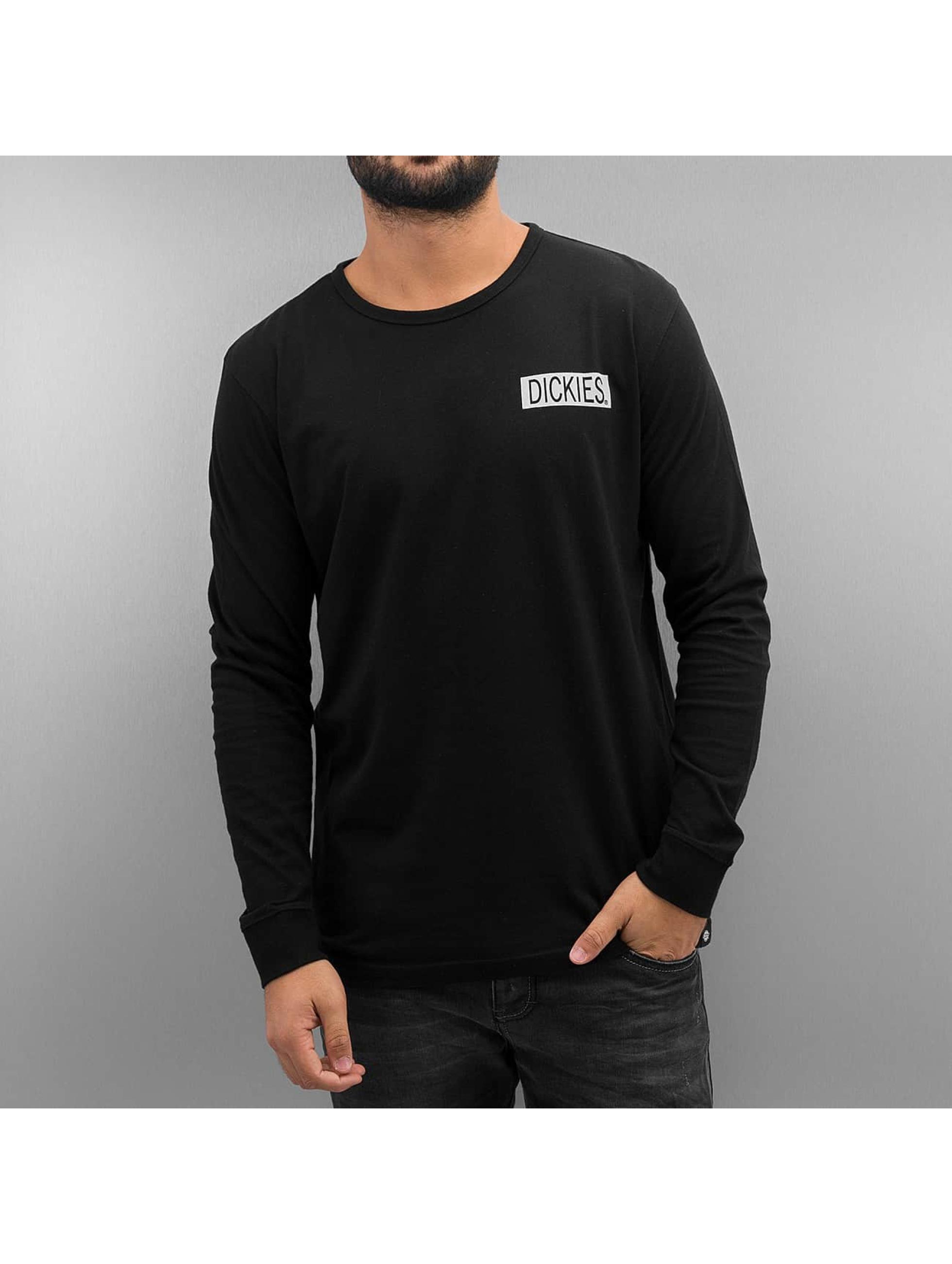 Dickies T-Shirt manches longues Kimmell noir