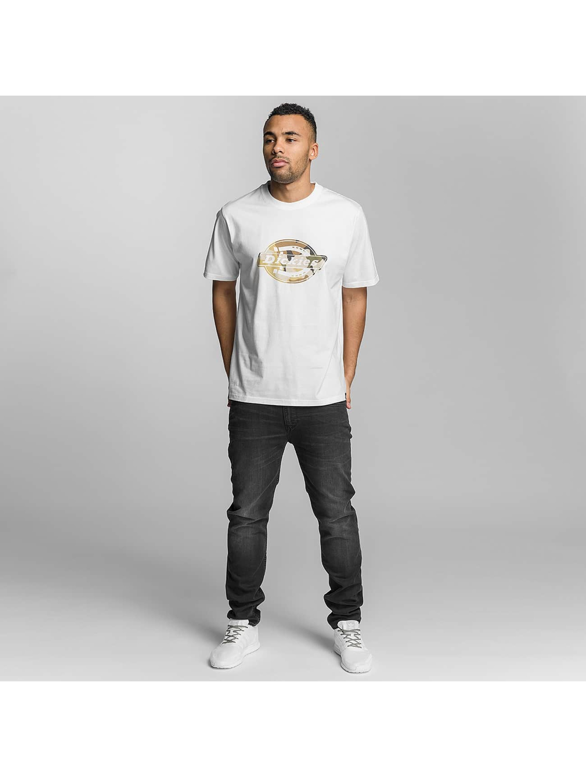 Dickies T-Shirt HS One Colour white