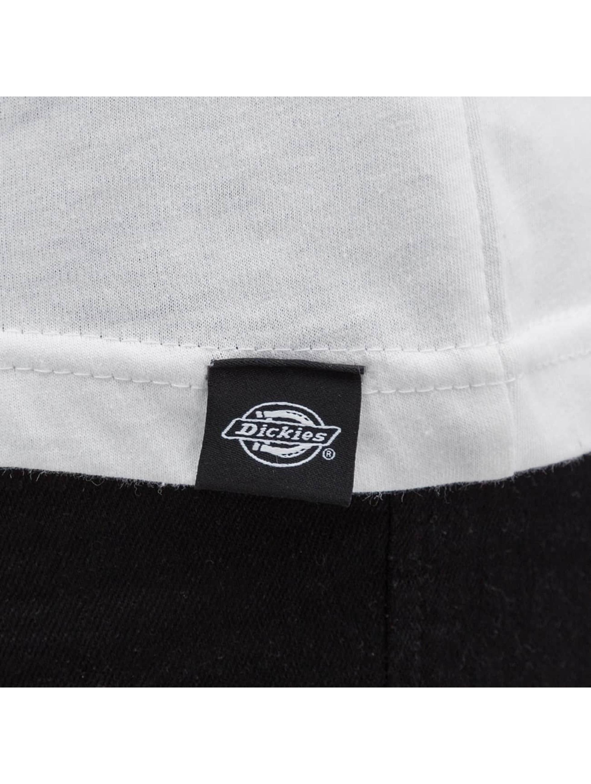 Dickies t-shirt V-Neck 3er-Pack wit