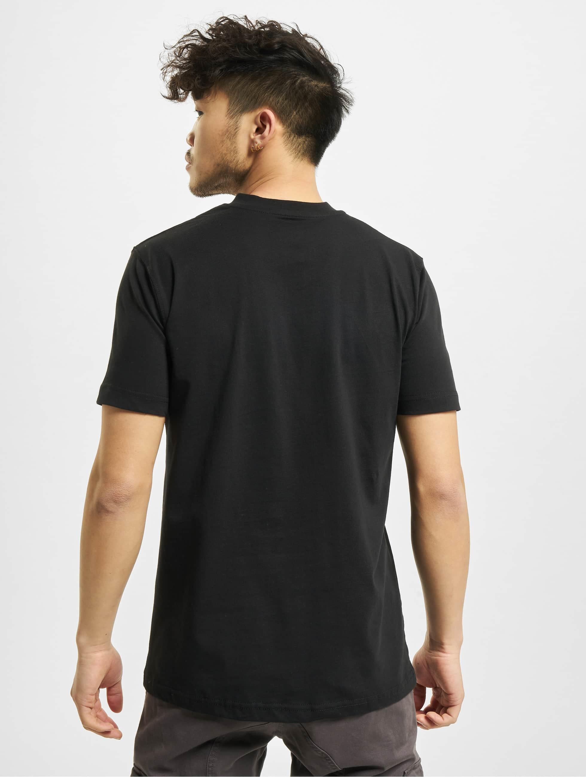 Dickies t-shirt V-Neck 3er-Pack zwart