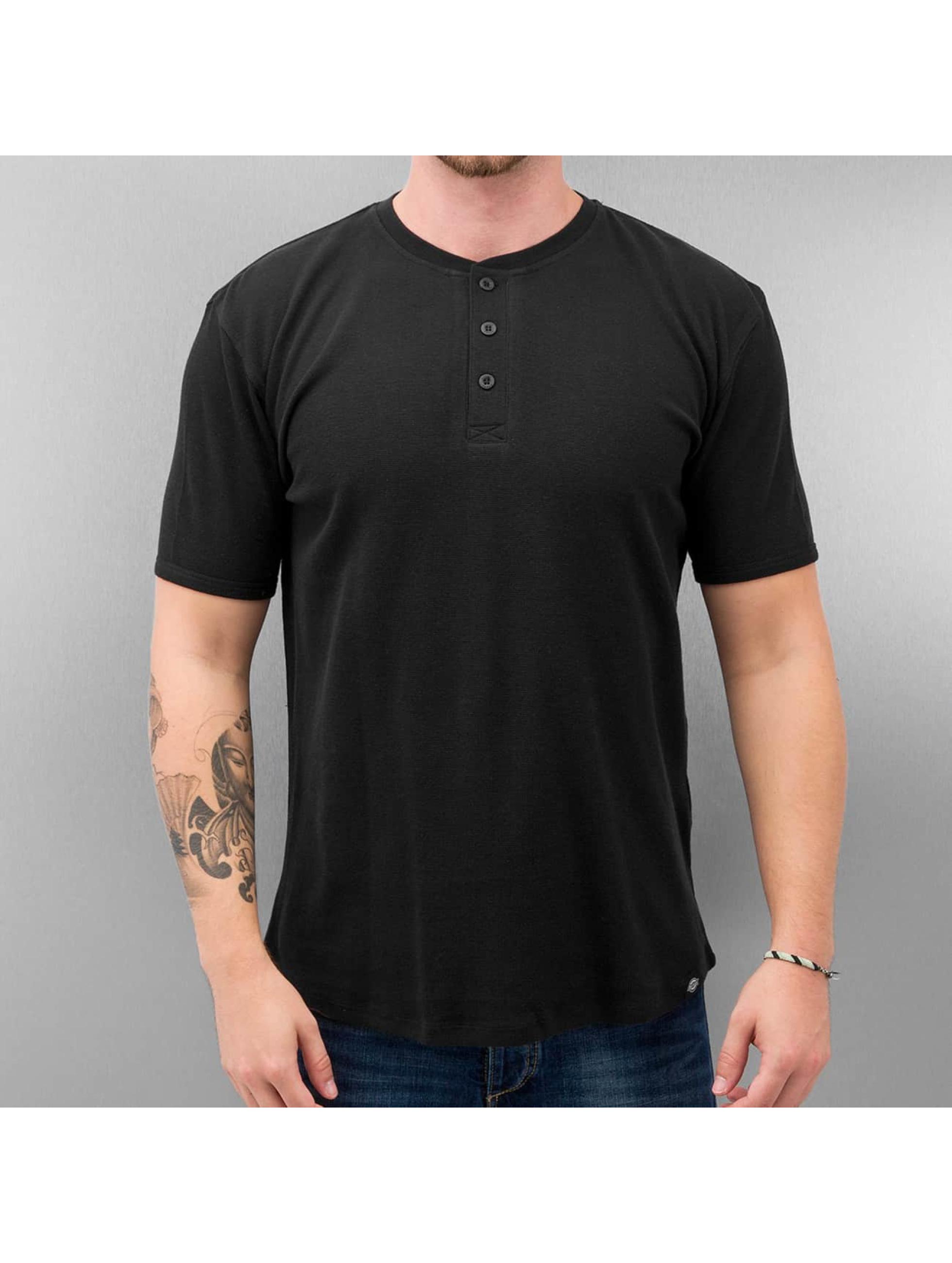 Dickies t-shirt Hixton zwart