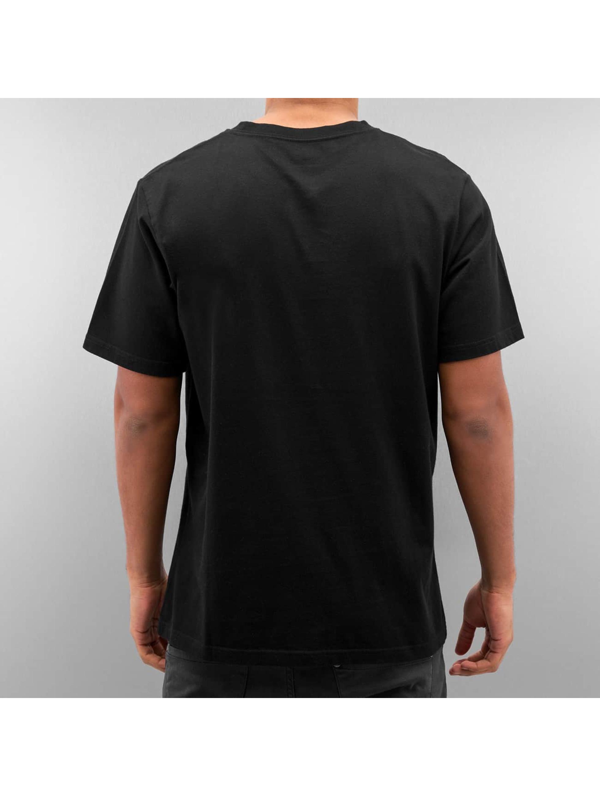 Dickies t-shirt Finley zwart