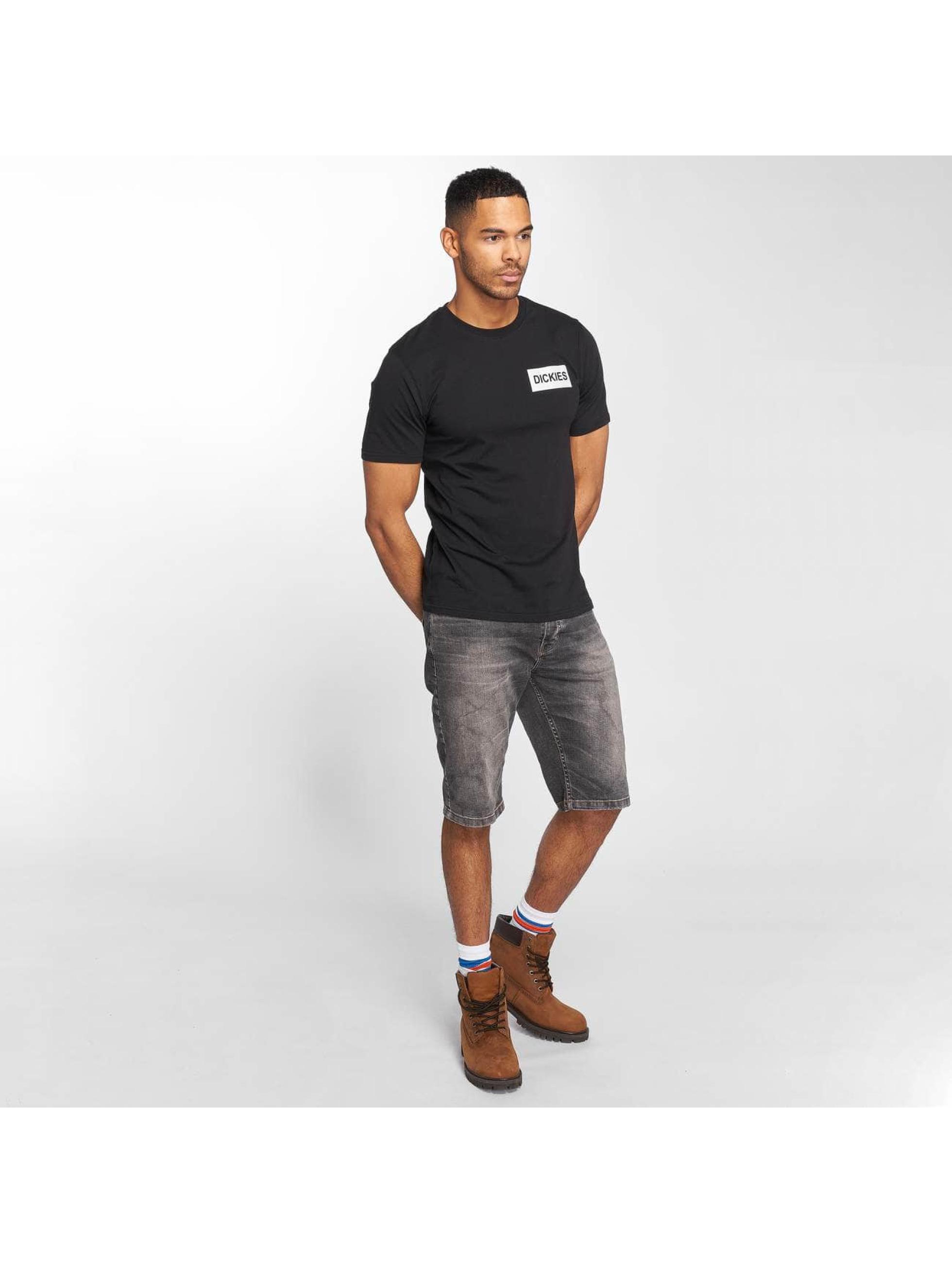 Dickies T-Shirty Bagwell czarny