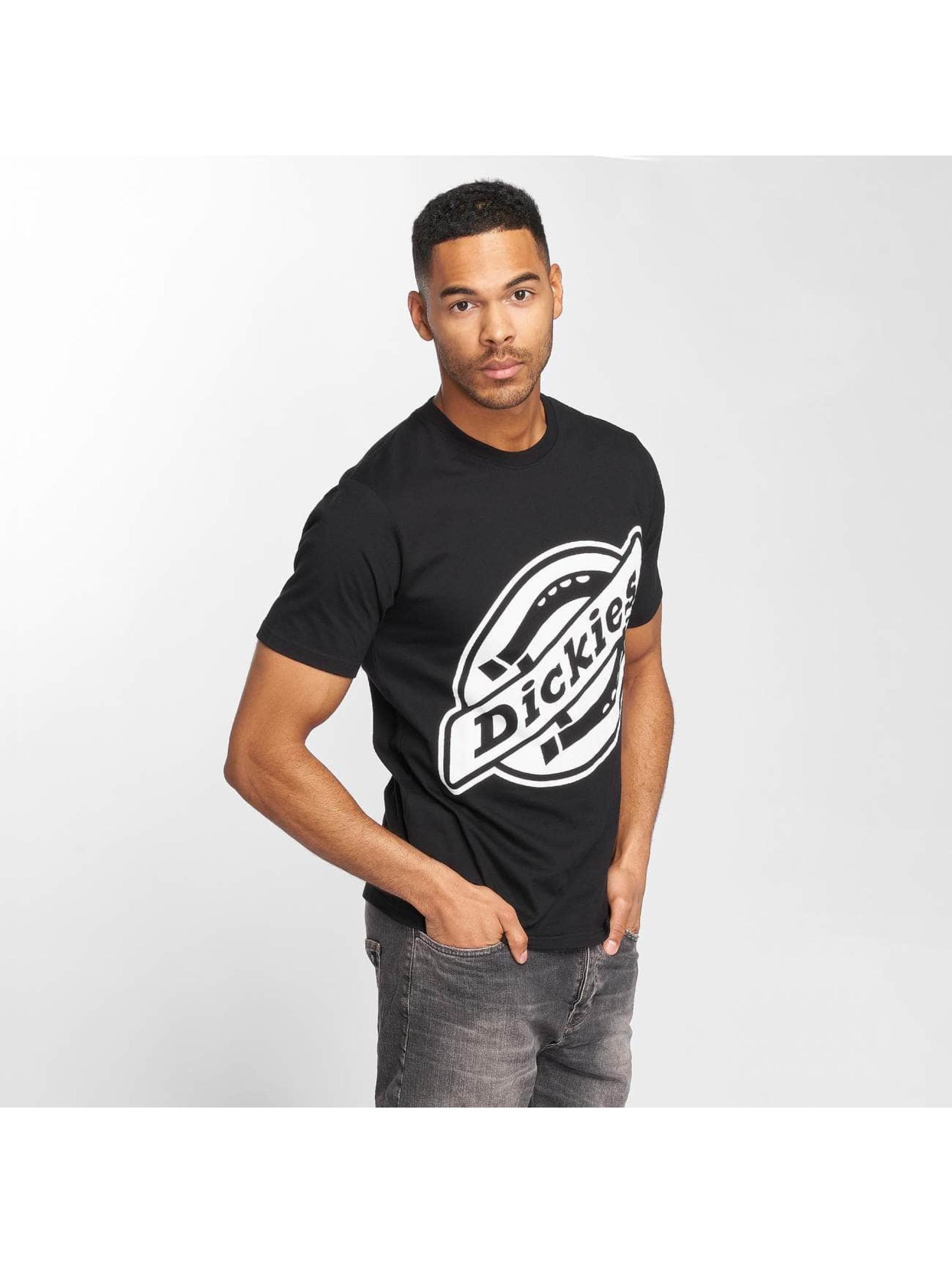 Dickies T-skjorter Johnson City svart