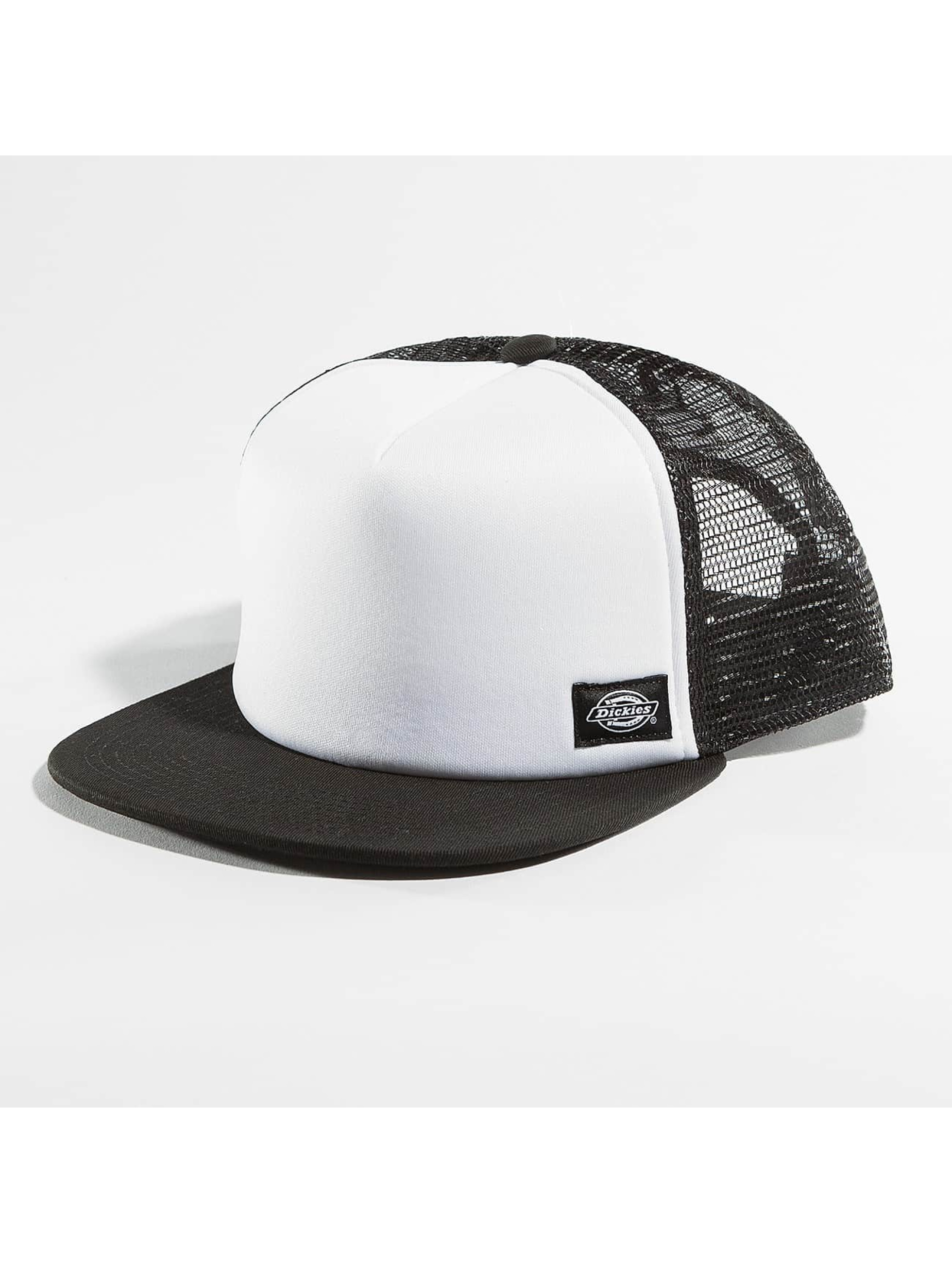 Dickies Trucker Caps Fort Jones svart