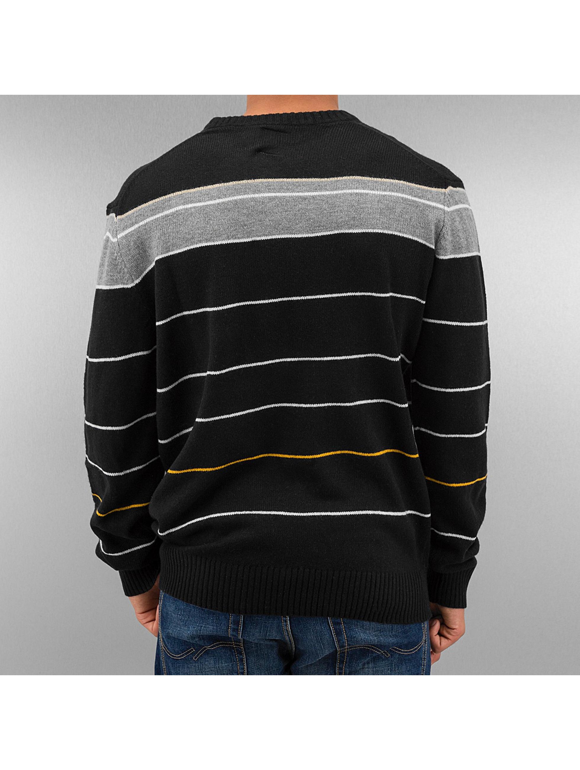 Dickies trui Carleton zwart