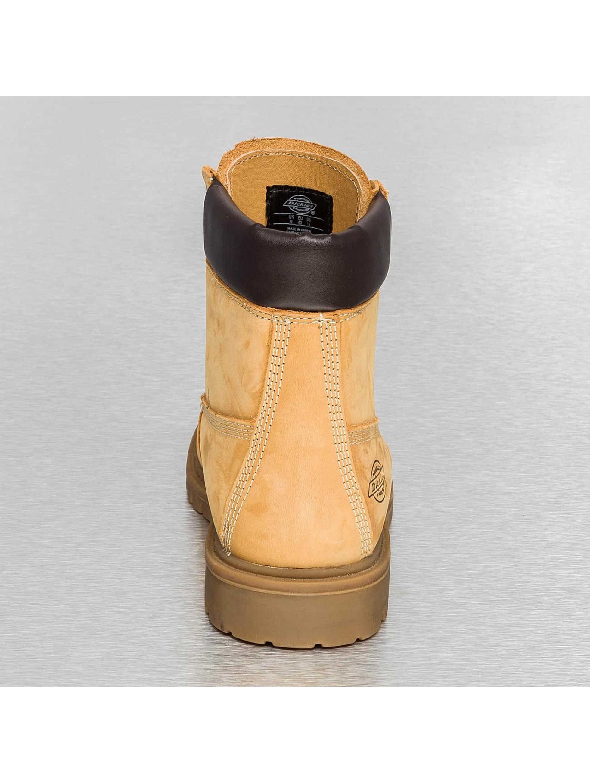 Dickies Vapaa-ajan kengät Fort Worth beige