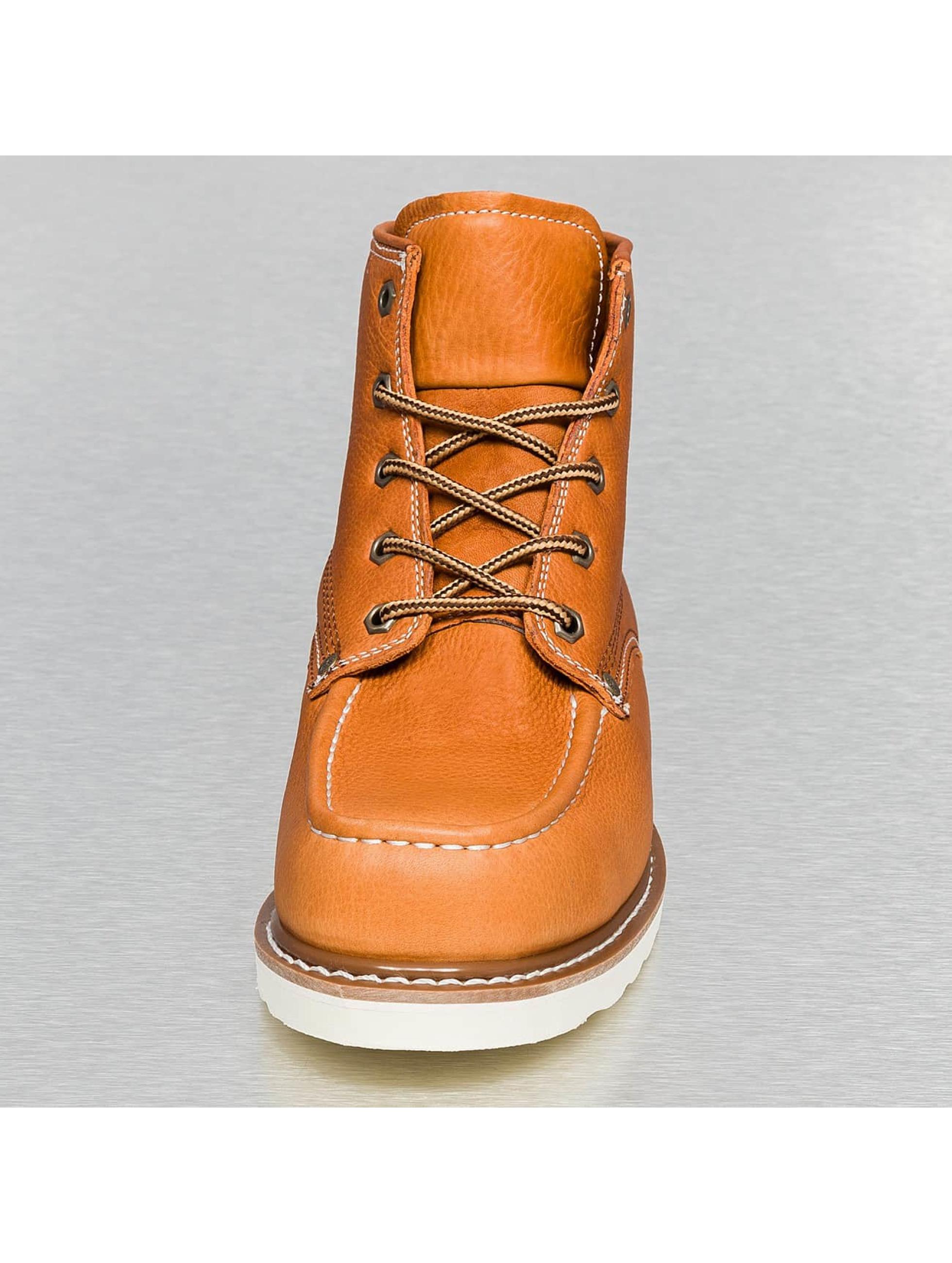 Dickies Vapaa-ajan kengät Illinois beige