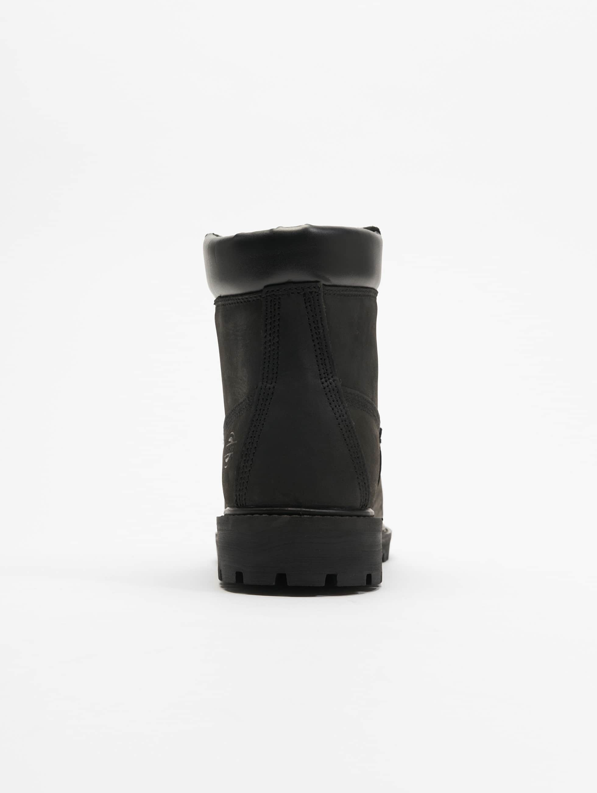 Dickies Vapaa-ajan kengät South Dakota musta