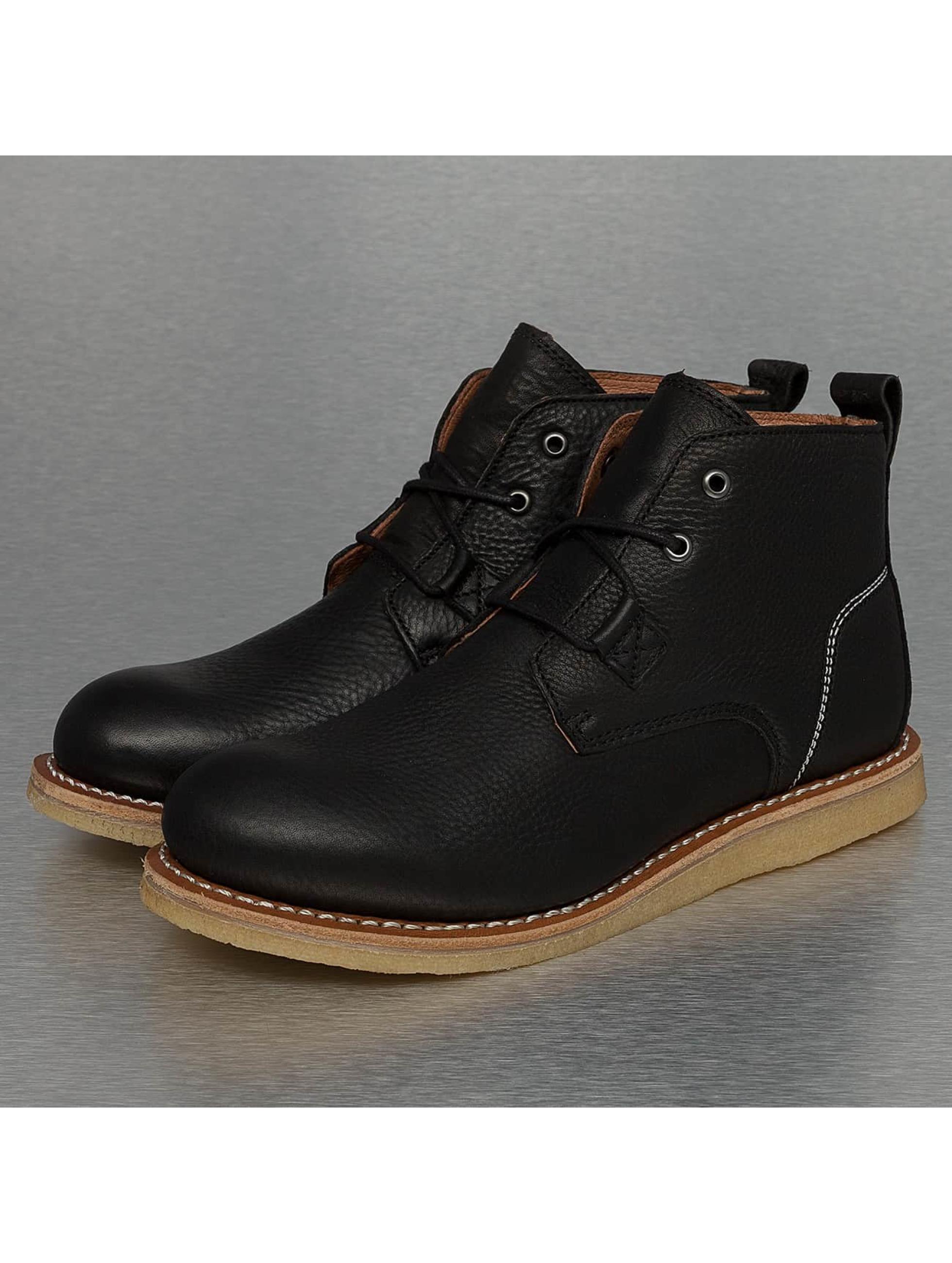 Dickies Vapaa-ajan kengät Oak Brook musta