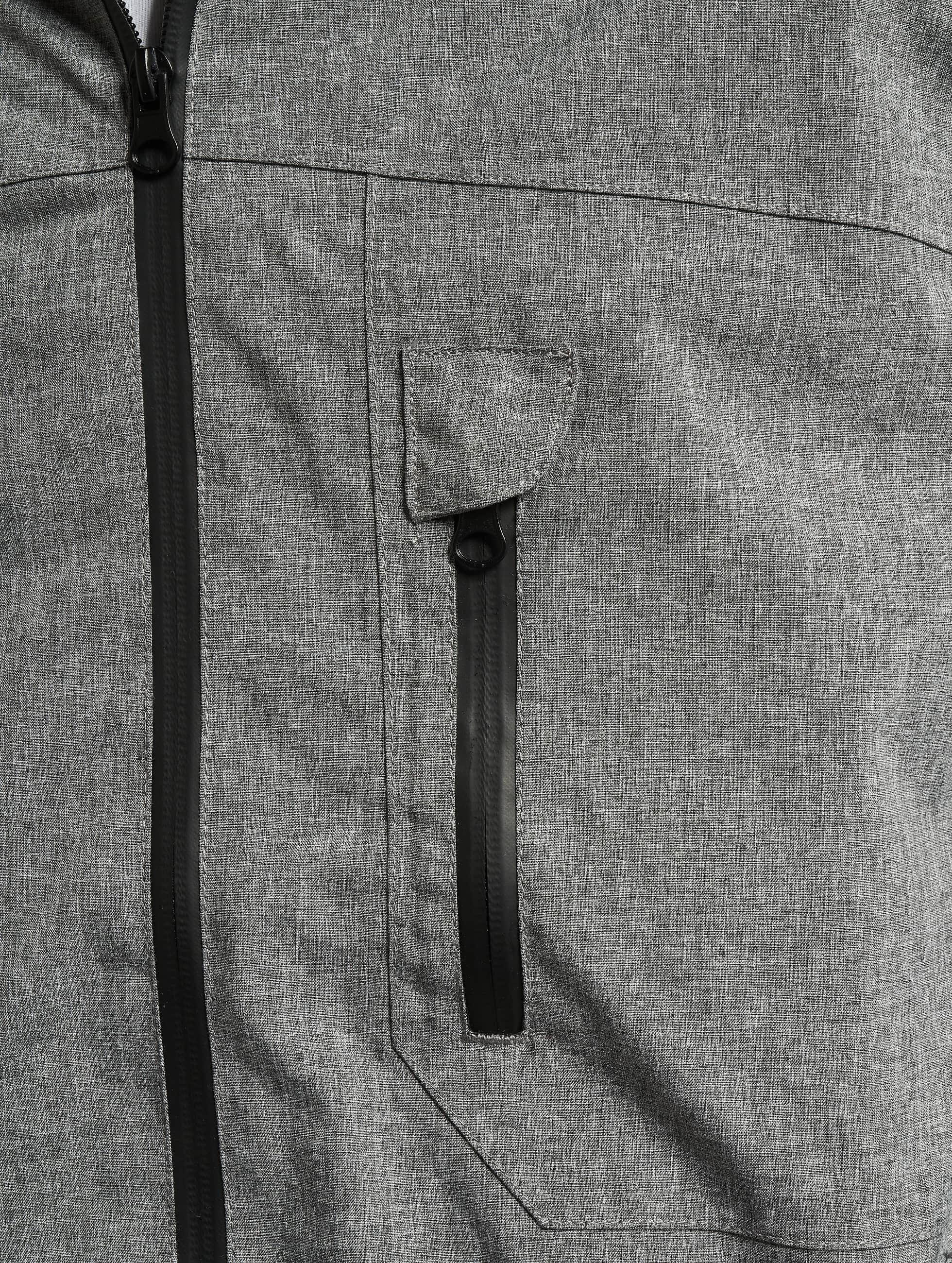Dickies Veste mi-saison légère Bostwick gris
