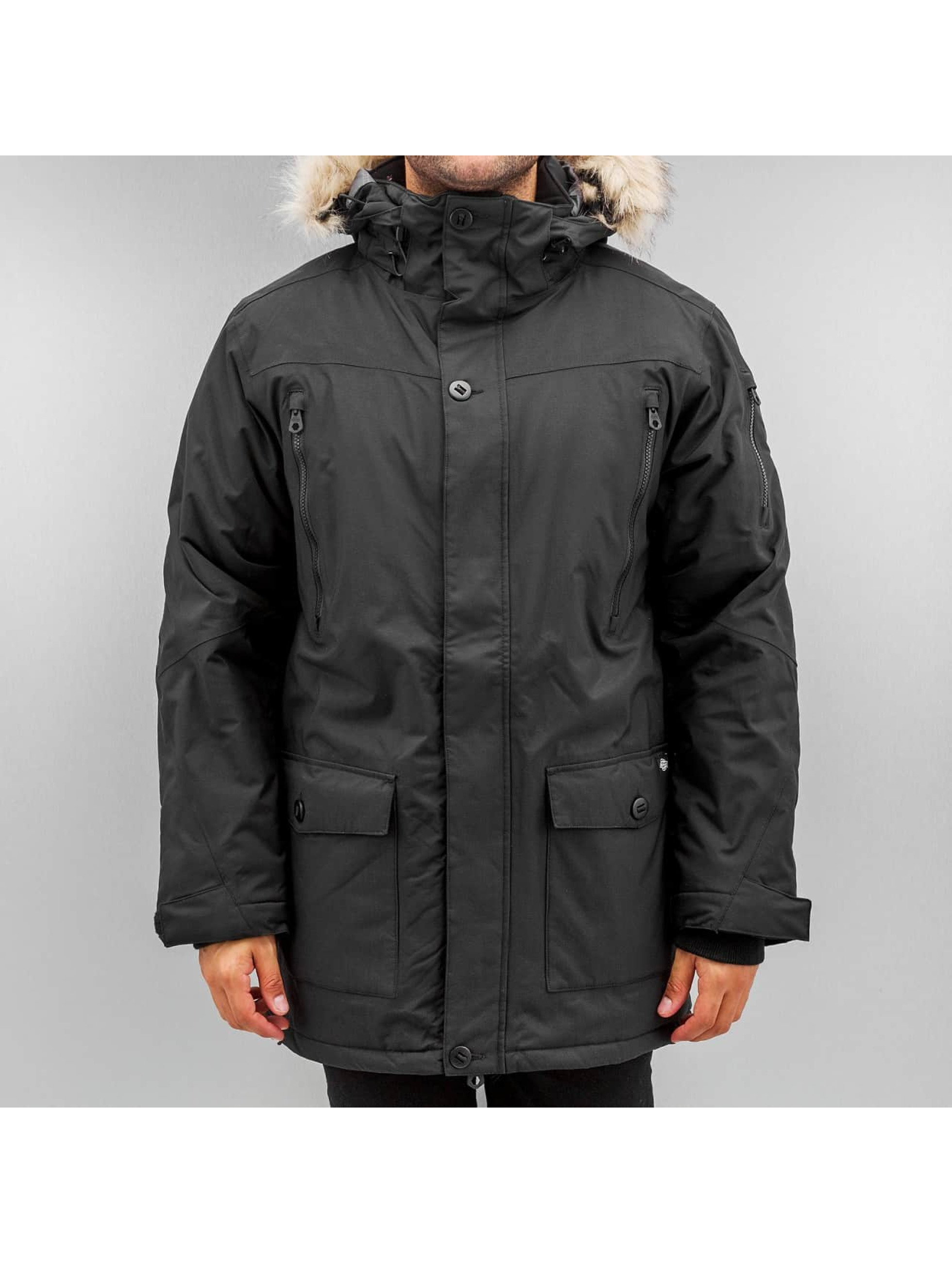 Dickies Winter Jacket Glen Haven black