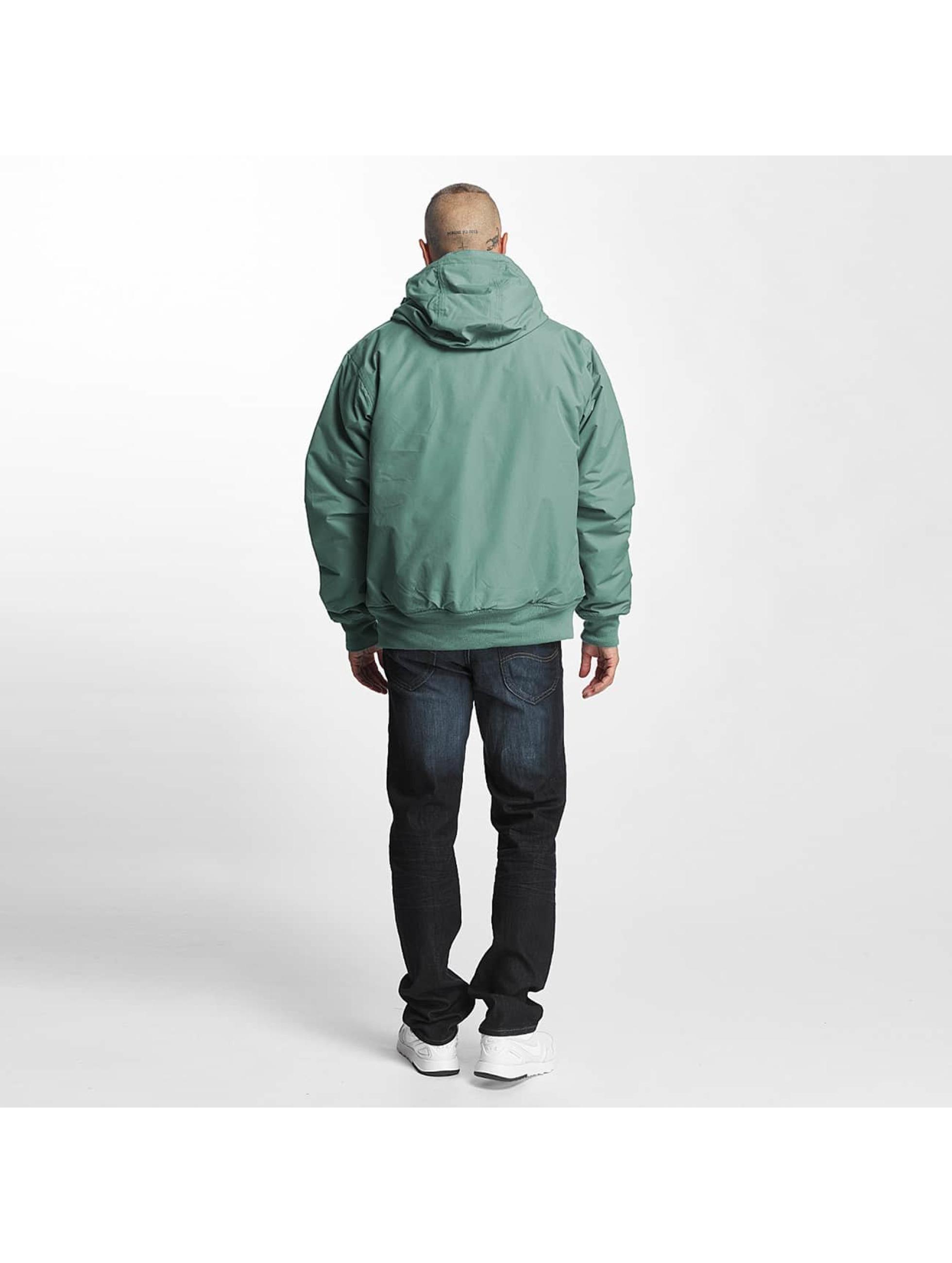 Dickies winterjas Cornwell groen